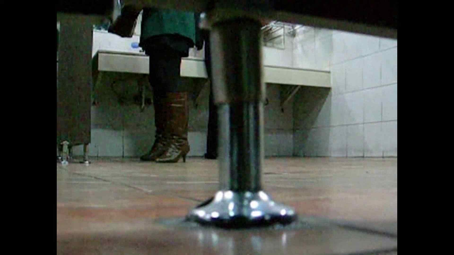 潜入!!韓国秘密のトイレ!Vol.09 OLセックス 盗撮アダルト動画キャプチャ 74画像 57