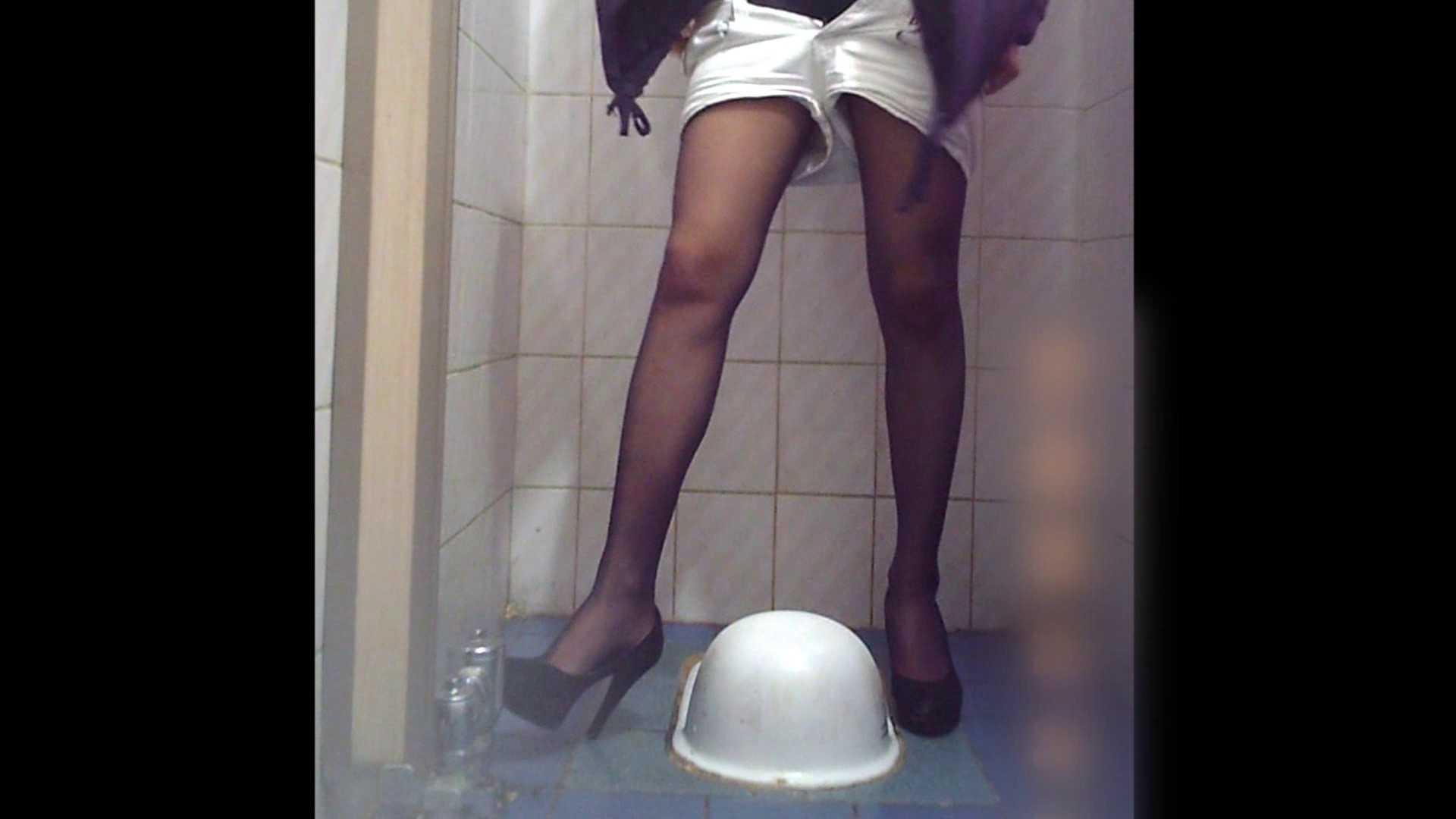 潜入!!韓国秘密のトイレ!Vol.10 盗撮 | OLセックス  84画像 31