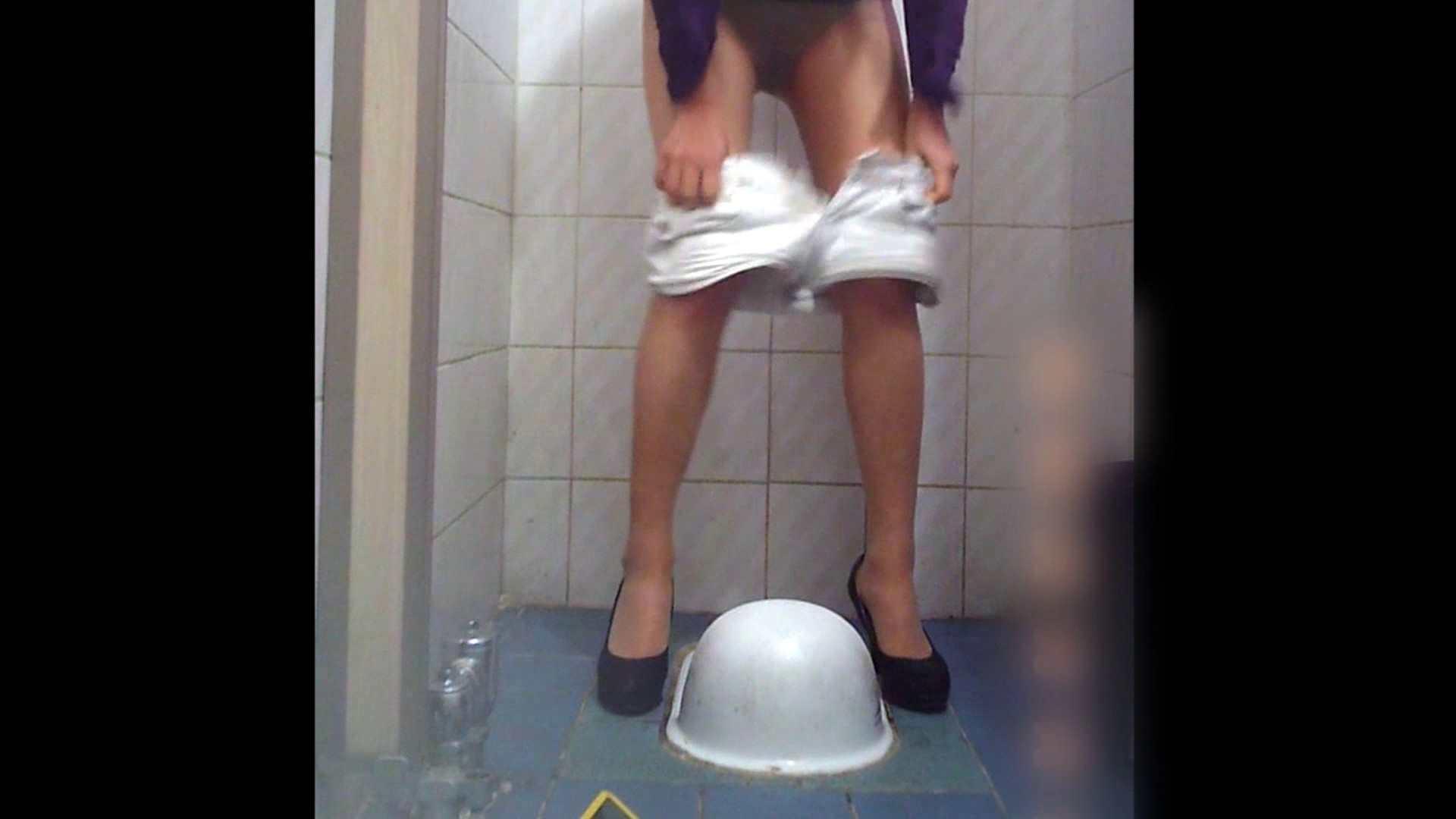 潜入!!韓国秘密のトイレ!Vol.10 トイレ 覗きおまんこ画像 84画像 43