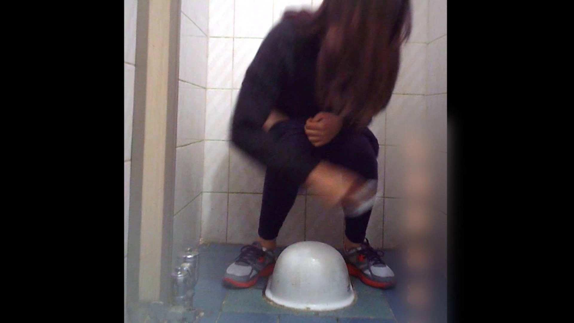 潜入!!韓国秘密のトイレ!Vol.10 盗撮 | OLセックス  84画像 51