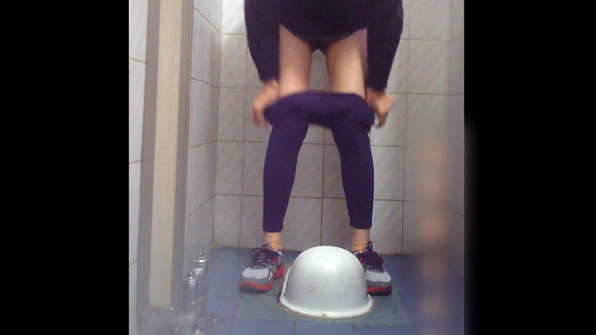 潜入!!韓国秘密のトイレ!Vol.10 潜入 戯れ無修正画像 84画像 62