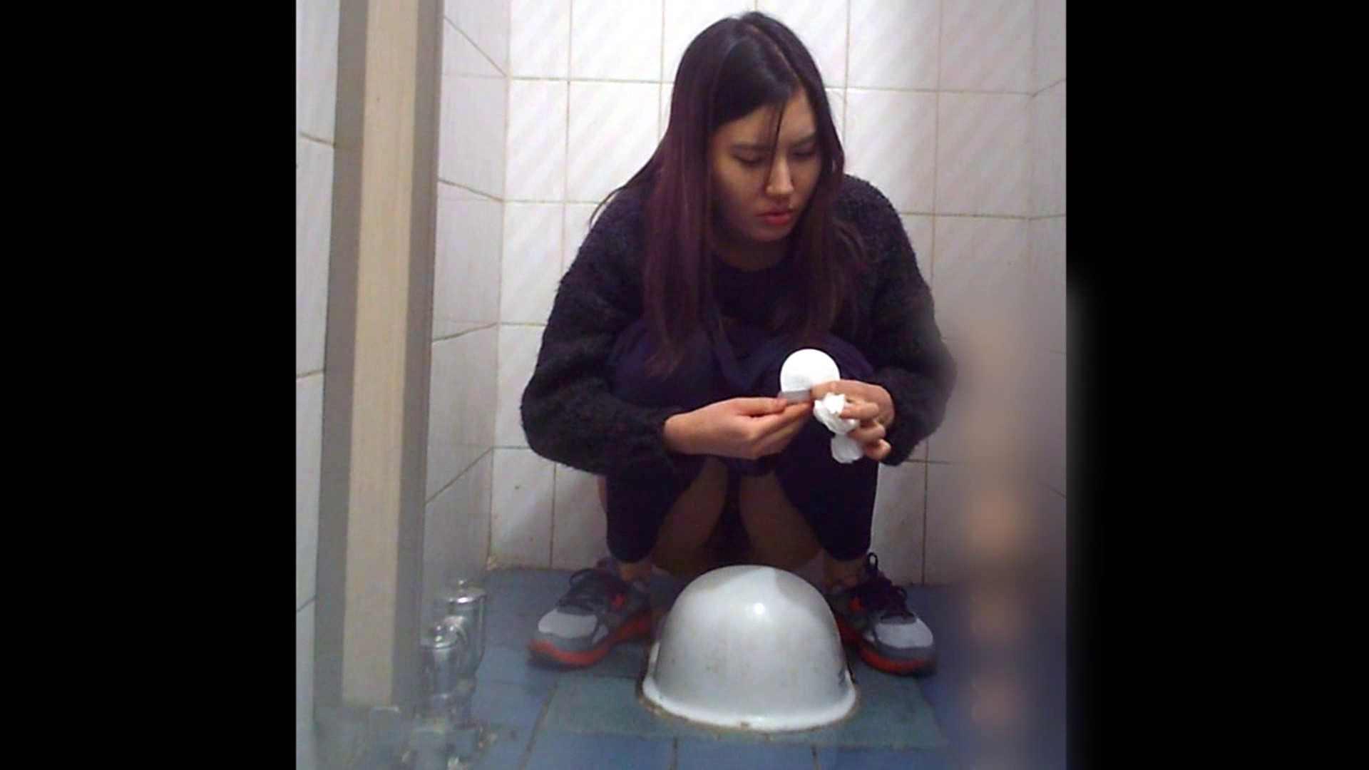 潜入!!韓国秘密のトイレ!Vol.10 盗撮  84画像 65