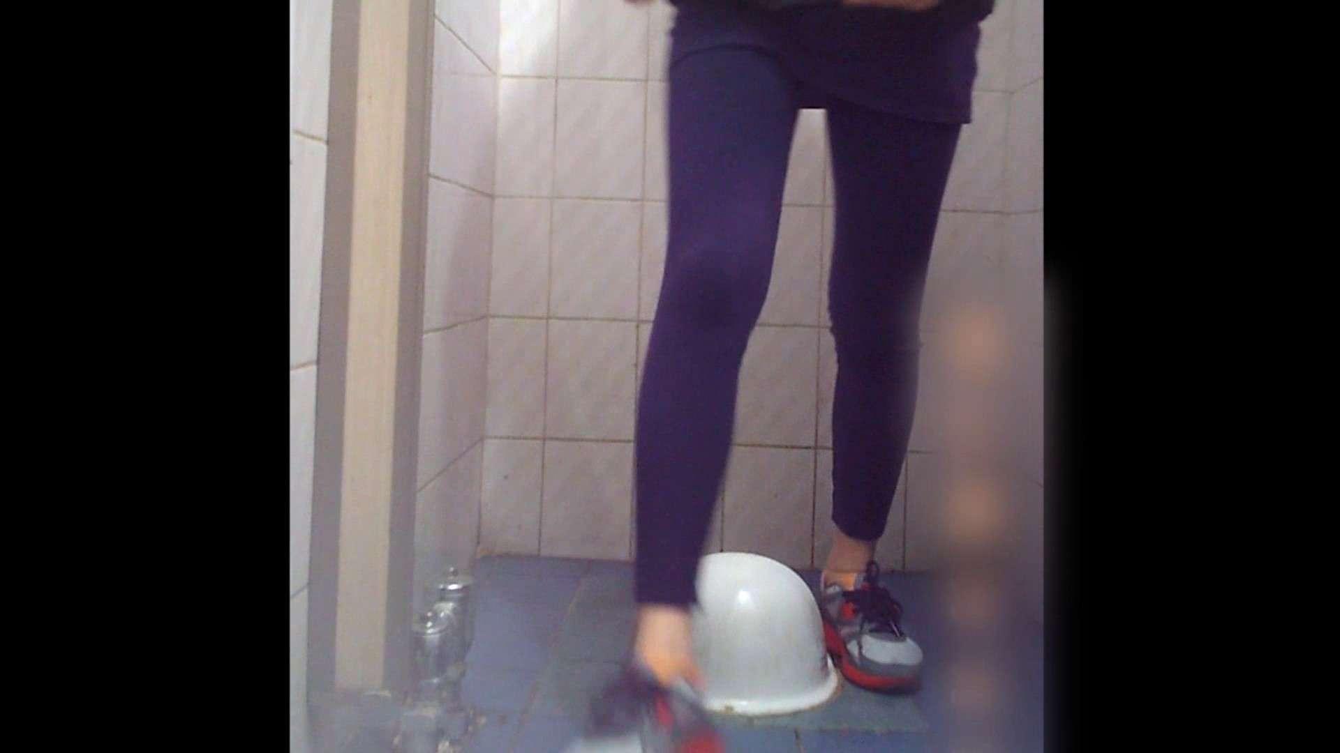 潜入!!韓国秘密のトイレ!Vol.10 女子トイレ のぞき濡れ場動画紹介 84画像 69