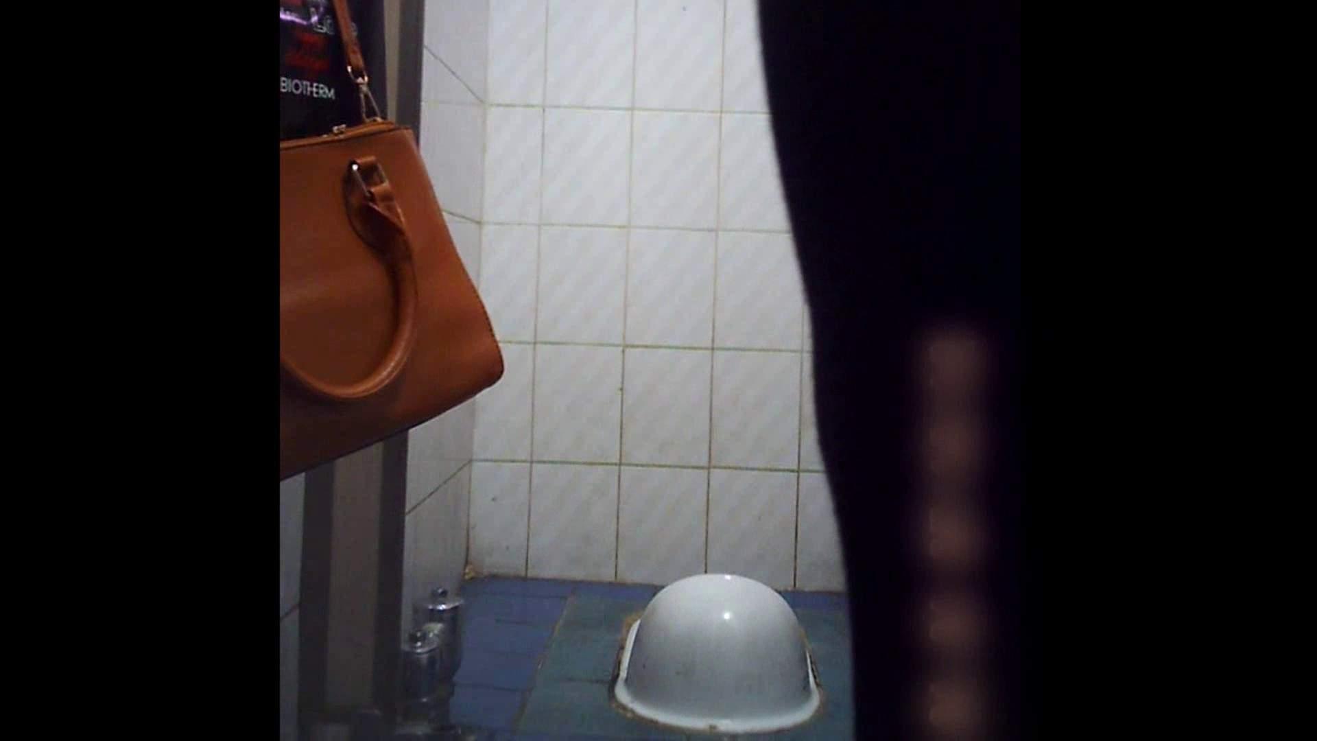 潜入!!韓国秘密のトイレ!Vol.12 トイレ のぞき動画画像 70画像 14