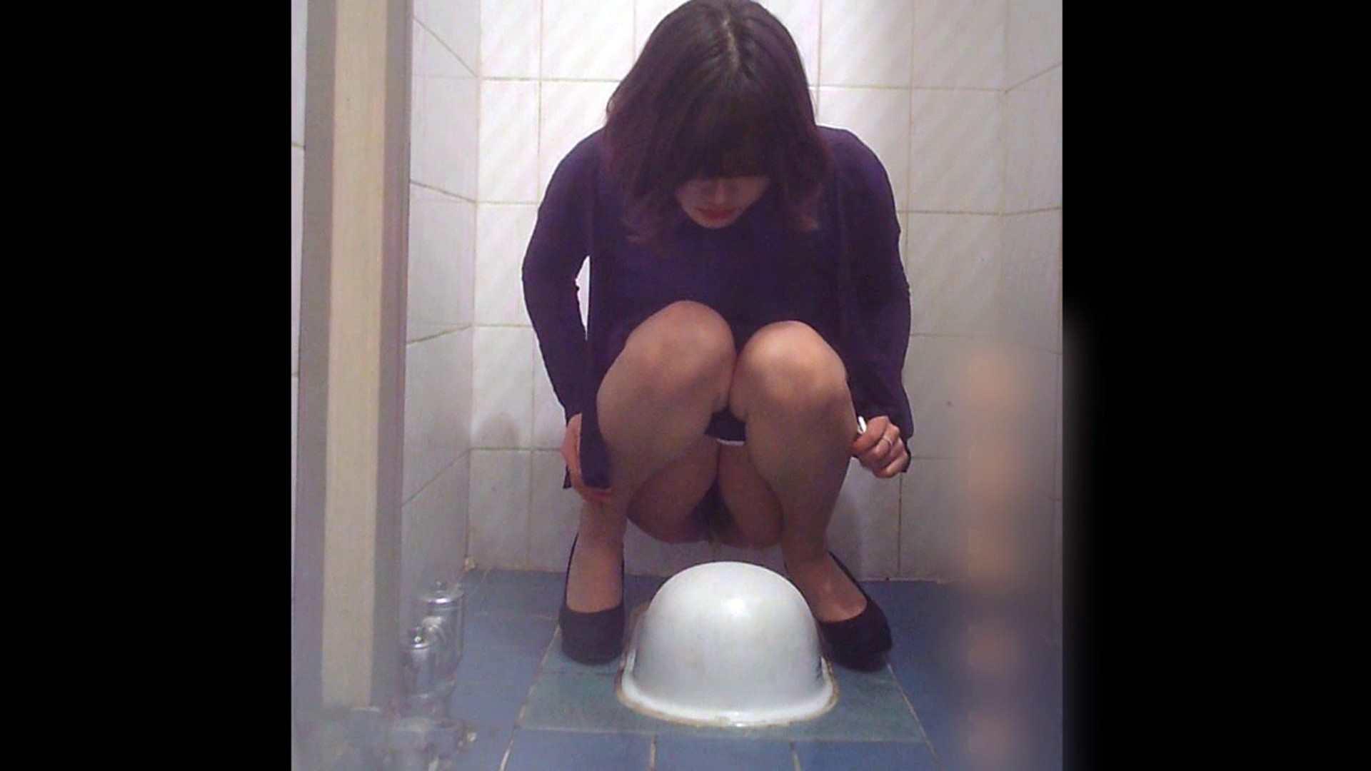 潜入!!韓国秘密のトイレ!Vol.12 OLセックス 盗撮アダルト動画キャプチャ 70画像 32
