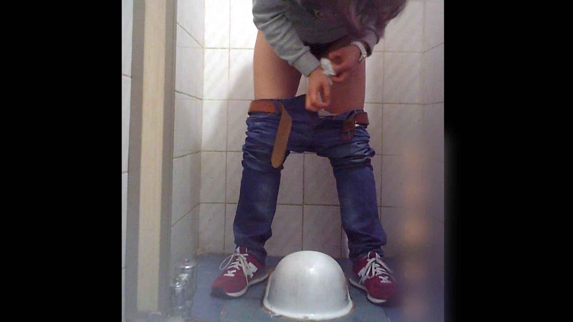 潜入!!韓国秘密のトイレ!Vol.12 トイレ のぞき動画画像 70画像 49