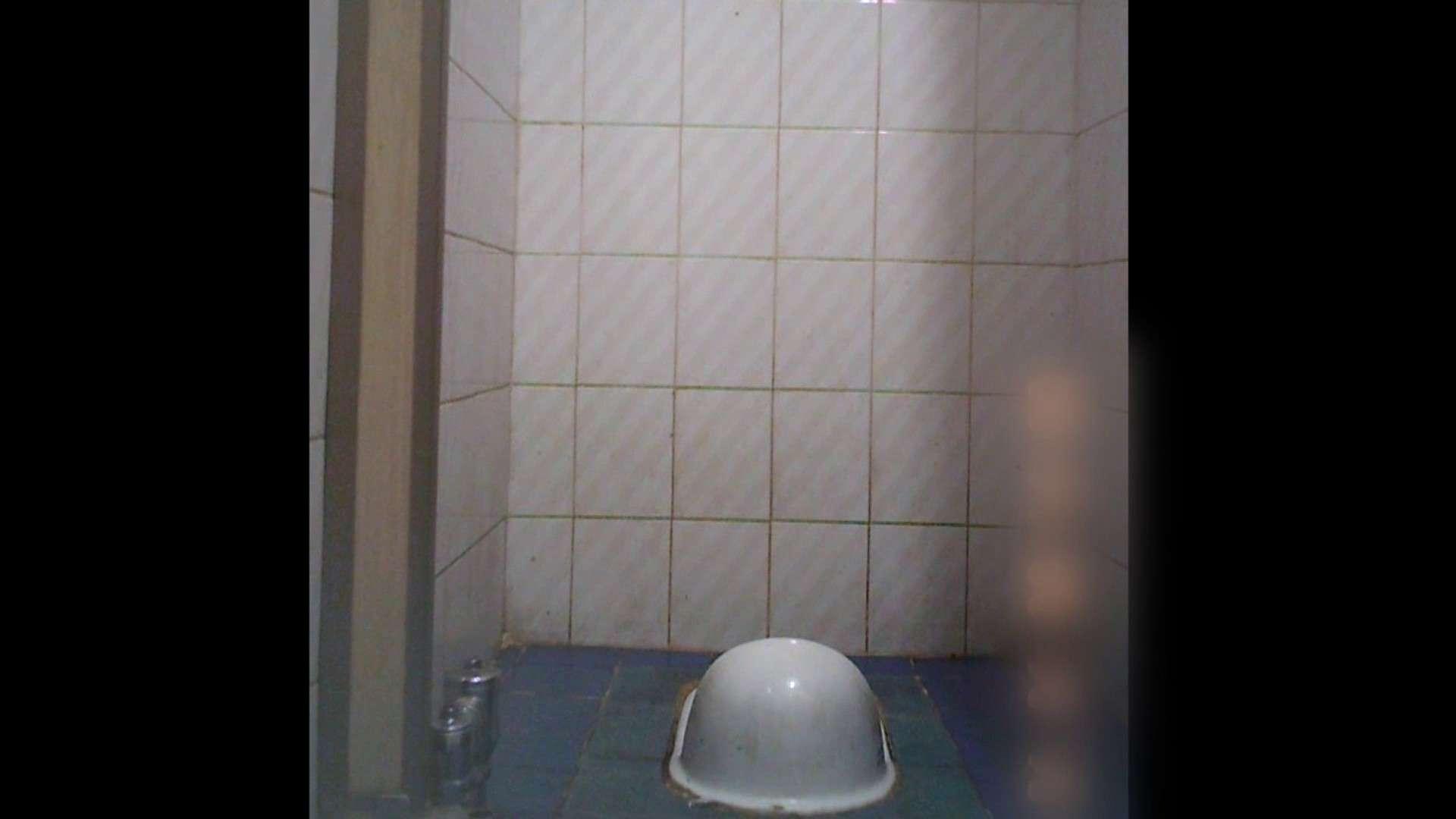 潜入!!韓国秘密のトイレ!Vol.12 女子トイレ  70画像 55