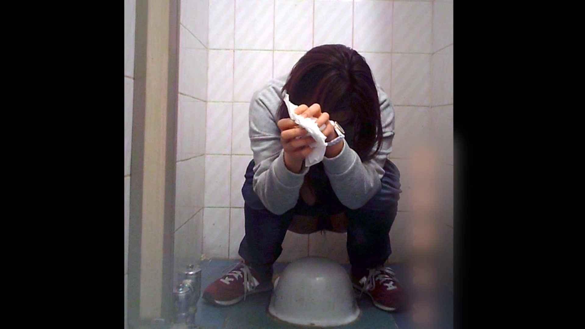 潜入!!韓国秘密のトイレ!Vol.12 OLセックス 盗撮アダルト動画キャプチャ 70画像 57