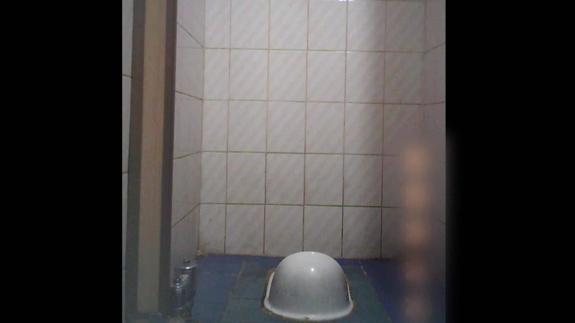 潜入!!韓国秘密のトイレ!Vol.12 女子トイレ  70画像 70