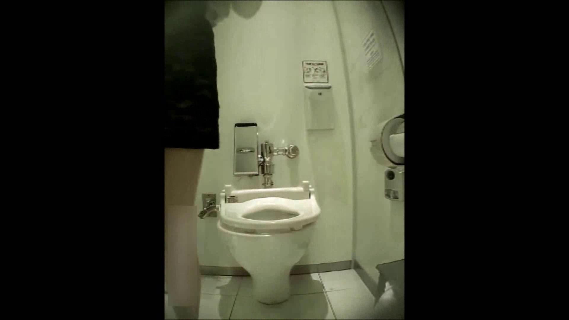 洗面所盗撮~隣の美人お姉さんVol.12 お漏らし | ギャルヌード  88画像 73