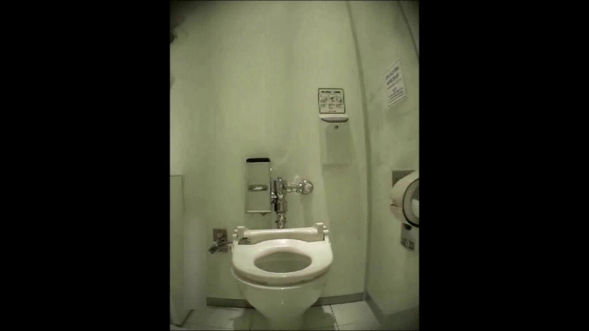 洗面所盗撮~隣の美人お姉さんVol.16 お漏らし 隠し撮りすけべAV動画紹介 95画像 8