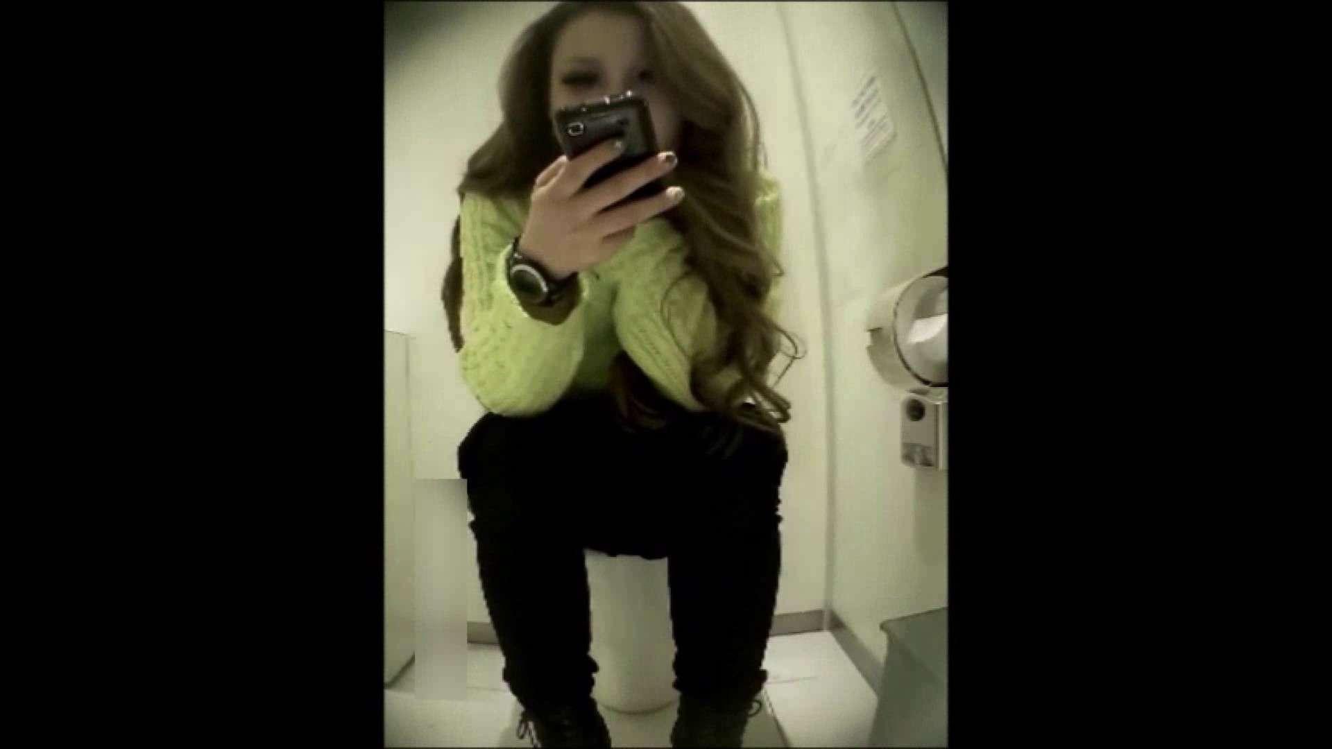 洗面所盗撮~隣の美人お姉さんVol.16 お姉さんヌード 隠し撮りすけべAV動画紹介 95画像 15