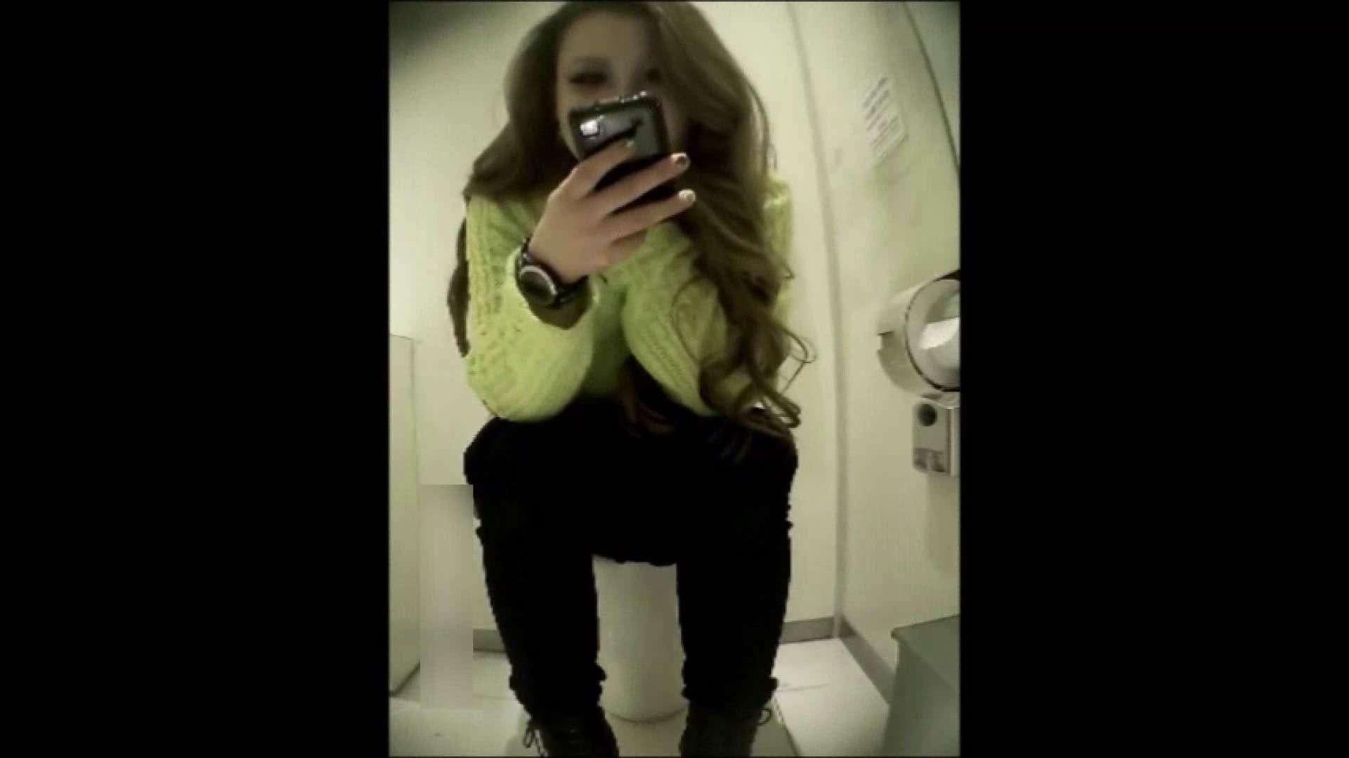 洗面所盗撮~隣の美人お姉さんVol.16 お姉さんヌード 隠し撮りすけべAV動画紹介 95画像 24