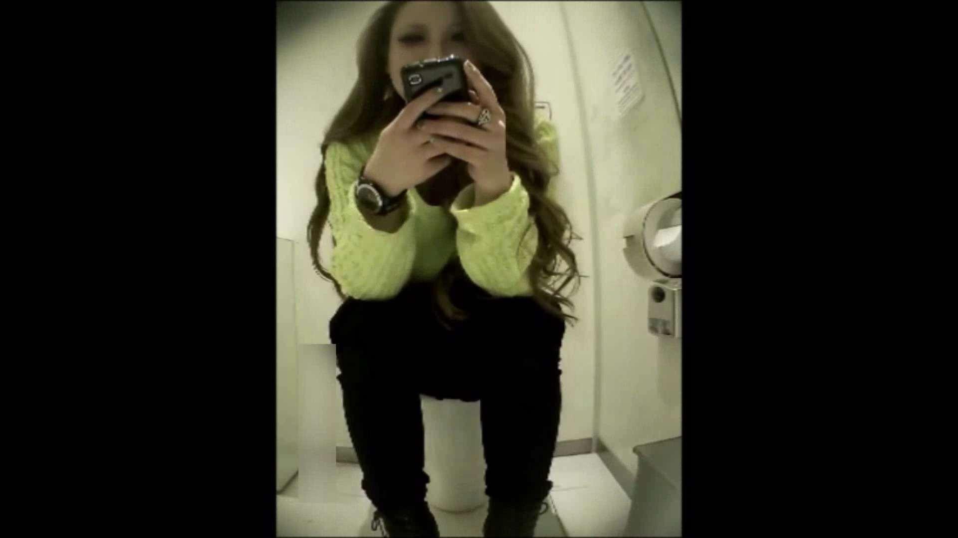 洗面所盗撮~隣の美人お姉さんVol.16 トイレ 盗撮えろ無修正画像 95画像 34