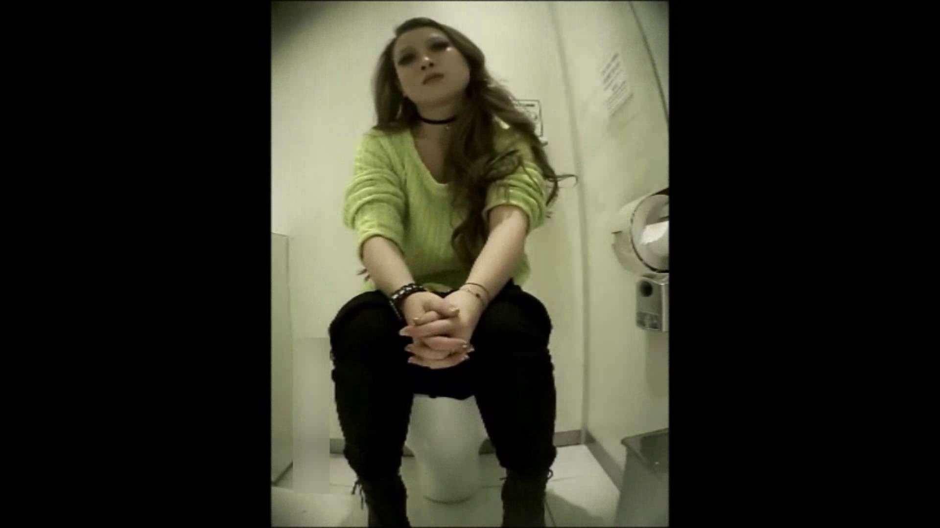 洗面所盗撮~隣の美人お姉さんVol.16 トイレ 盗撮えろ無修正画像 95画像 43