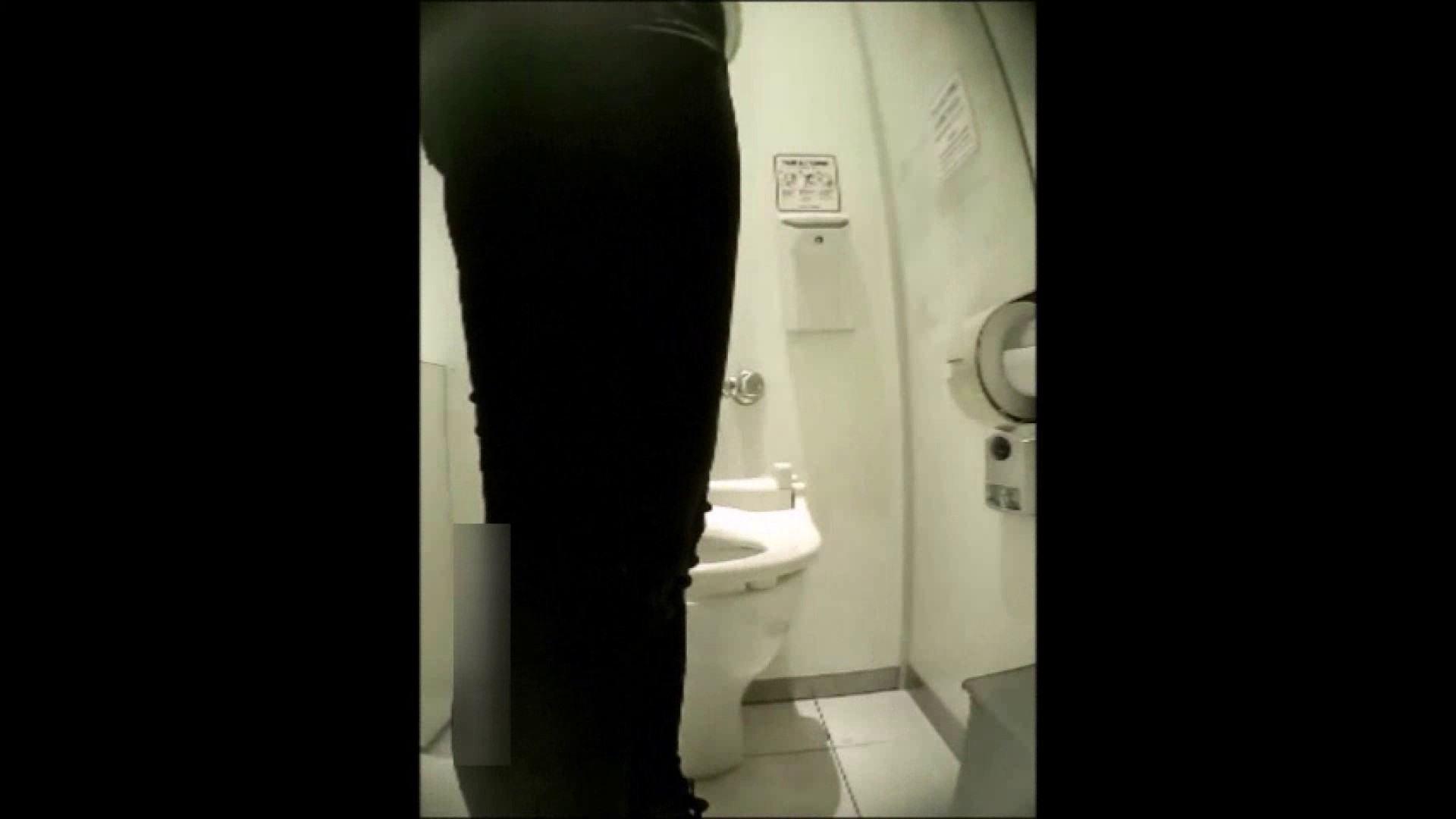 洗面所盗撮~隣の美人お姉さんVol.16 トイレ 盗撮えろ無修正画像 95画像 52