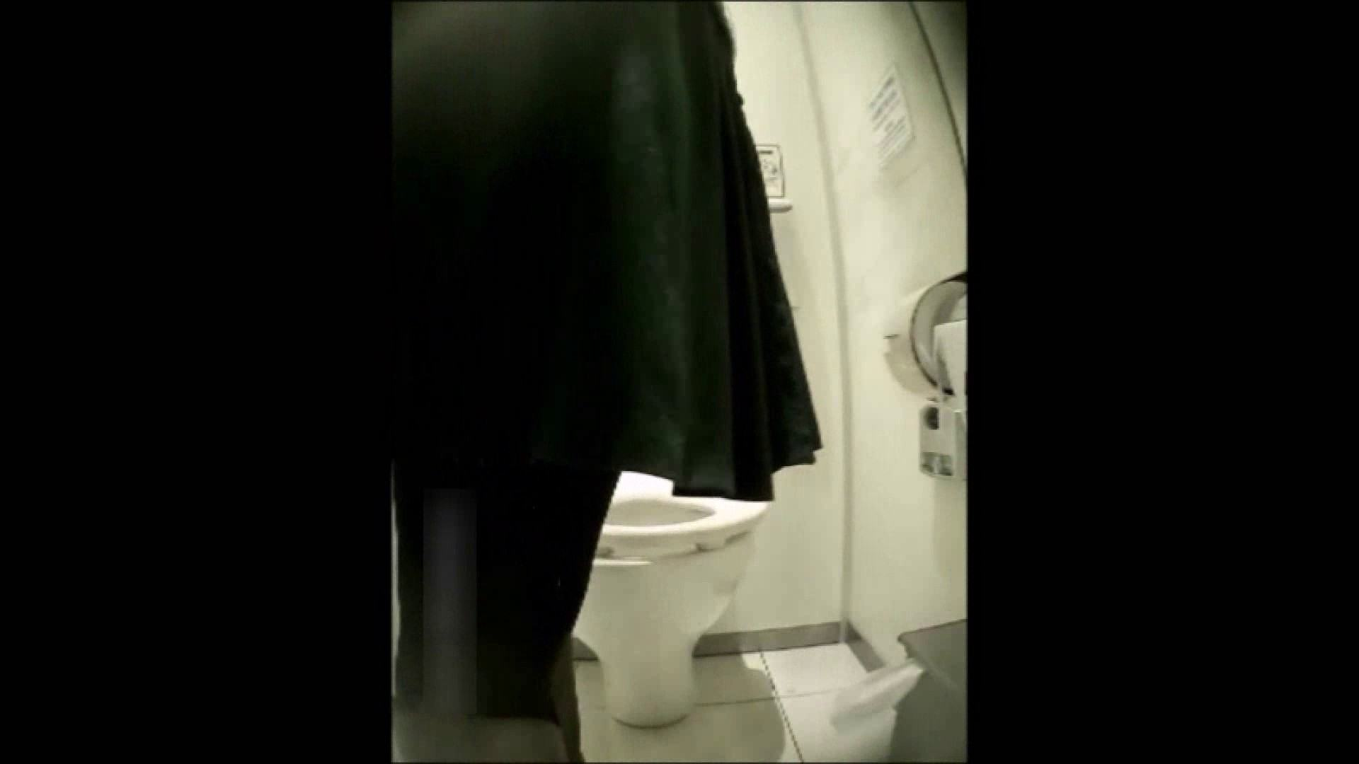 洗面所盗撮~隣の美人お姉さんVol.16 お漏らし 隠し撮りすけべAV動画紹介 95画像 53