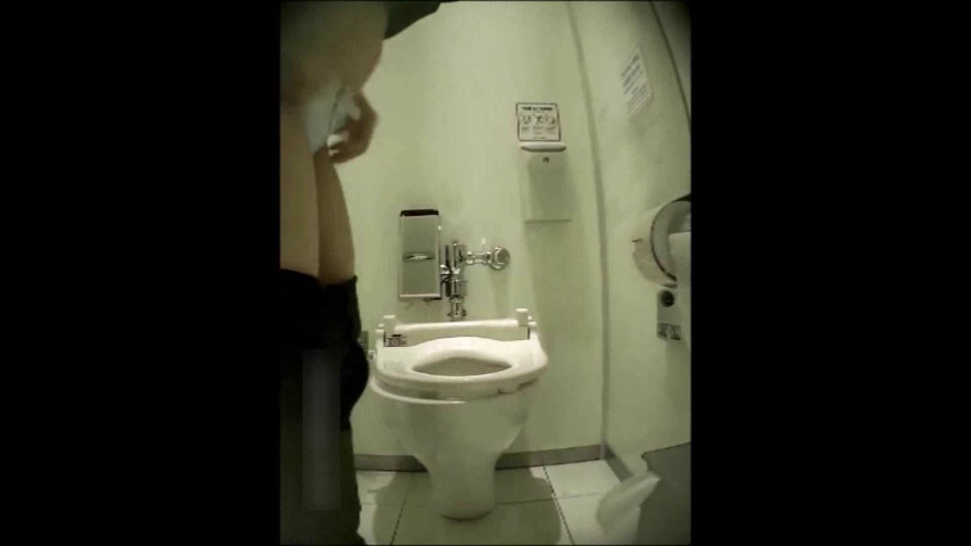 洗面所盗撮~隣の美人お姉さんVol.16 ギャルヌード のぞき動画画像 95画像 66