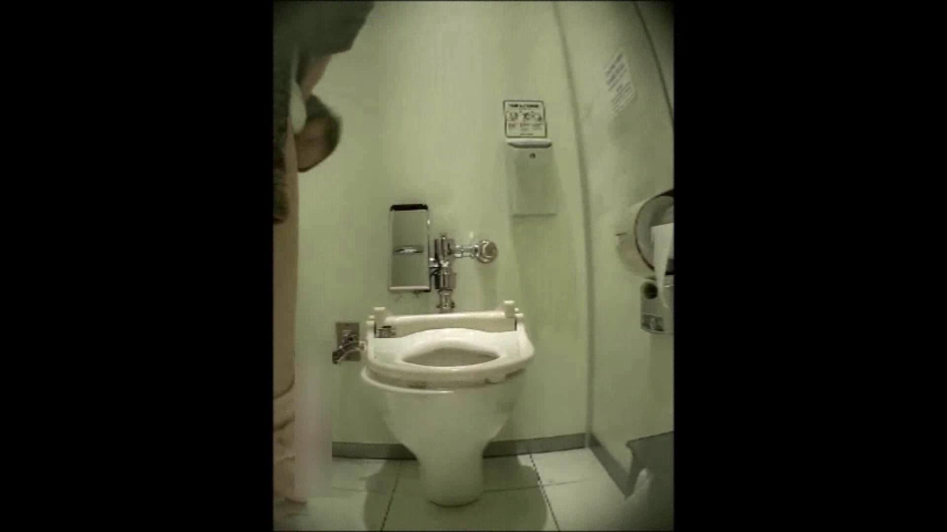 洗面所盗撮~隣の美人お姉さんVol.16 トイレ 盗撮えろ無修正画像 95画像 79