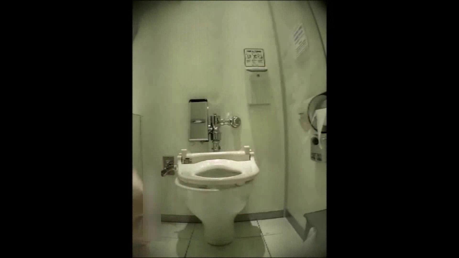 洗面所盗撮~隣の美人お姉さんVol.16 お漏らし 隠し撮りすけべAV動画紹介 95画像 80