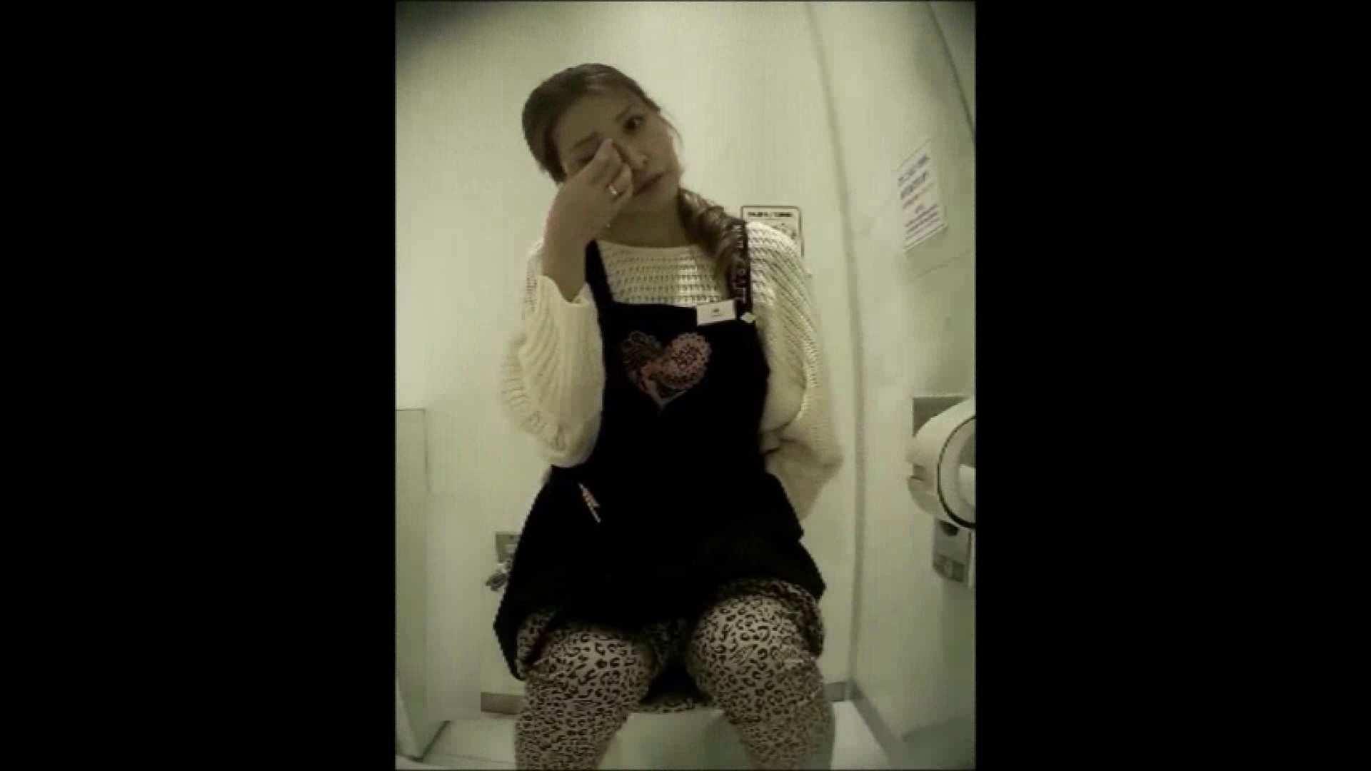 洗面所盗撮~隣の美人お姉さんVol.16 ギャルヌード のぞき動画画像 95画像 84