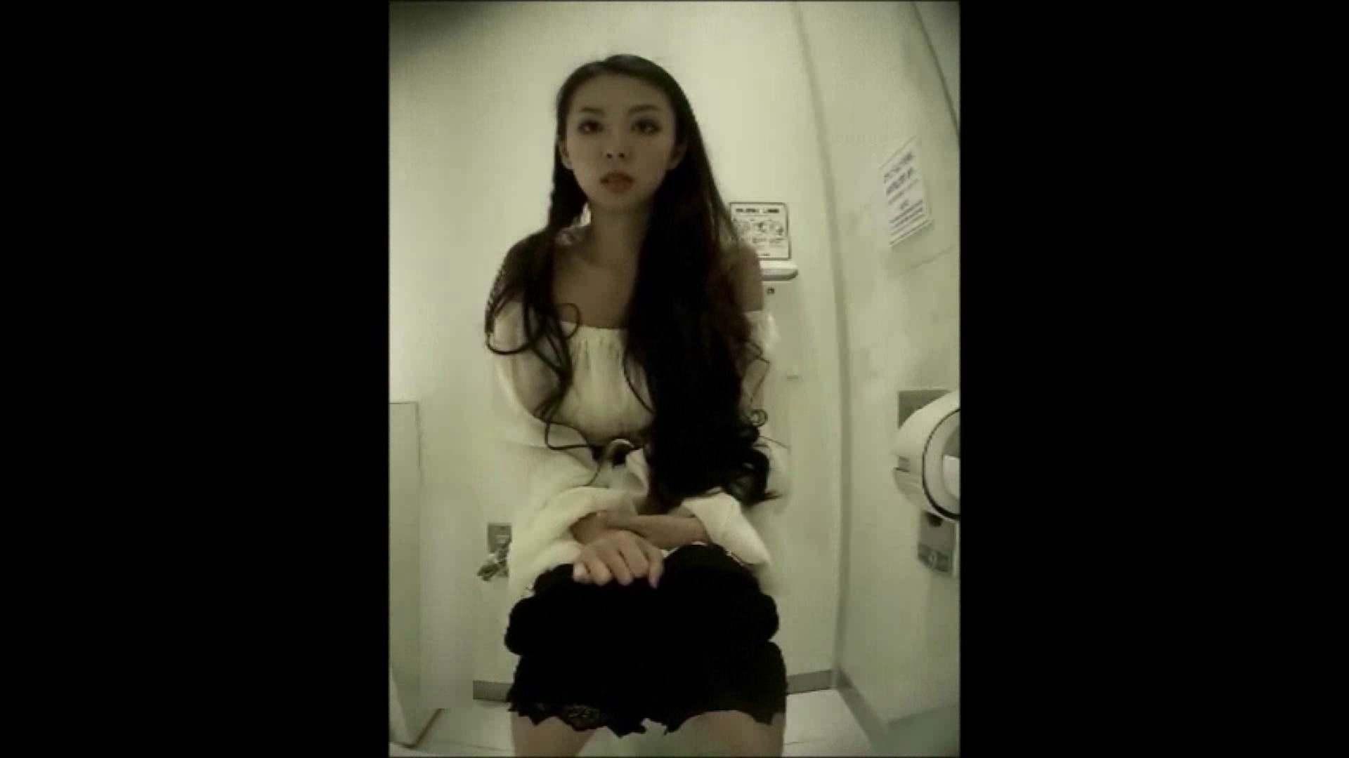 洗面所盗撮~隣の美人お姉さんVol.16 ギャルヌード のぞき動画画像 95画像 93