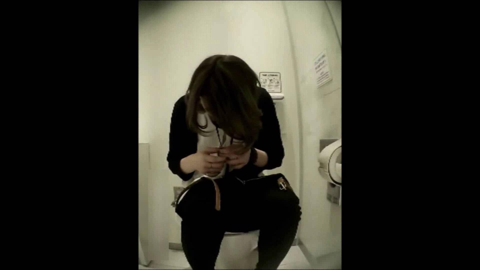 洗面所盗撮~隣の美人お姉さんVol.21 ギャルヌード AV無料 88画像 9