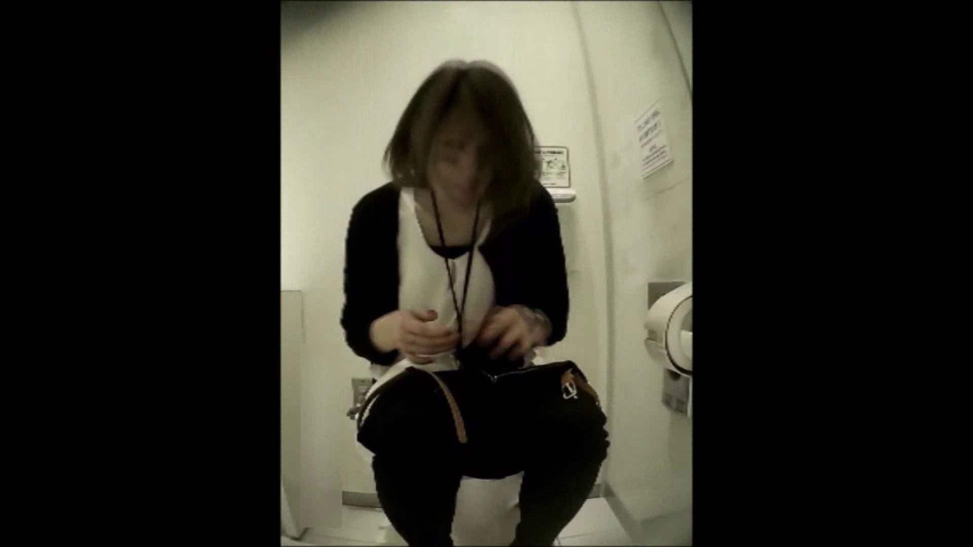 洗面所盗撮~隣の美人お姉さんVol.21 お姉さんヌード 覗きオメコ動画キャプチャ 88画像 11