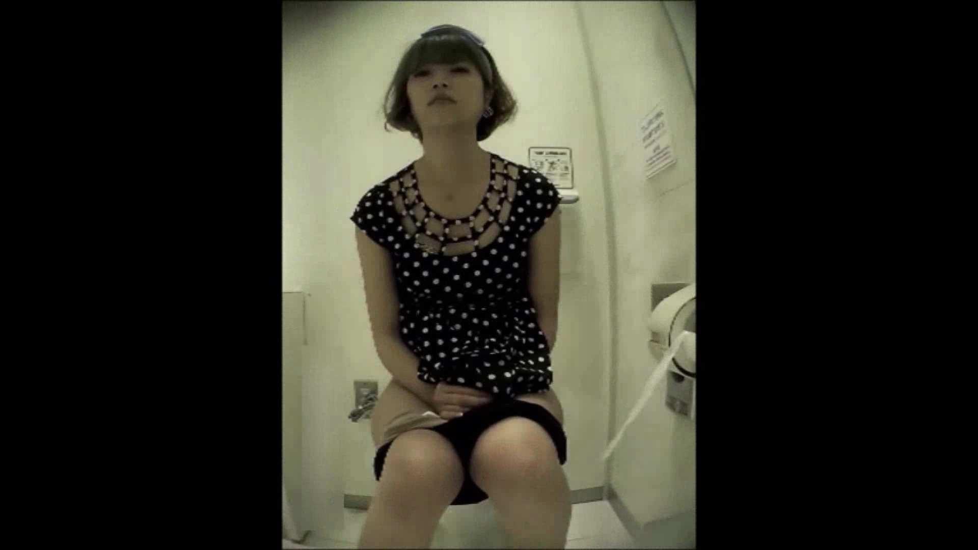 洗面所盗撮~隣の美人お姉さんVol.21 お漏らし 覗きスケベ動画紹介 88画像 34