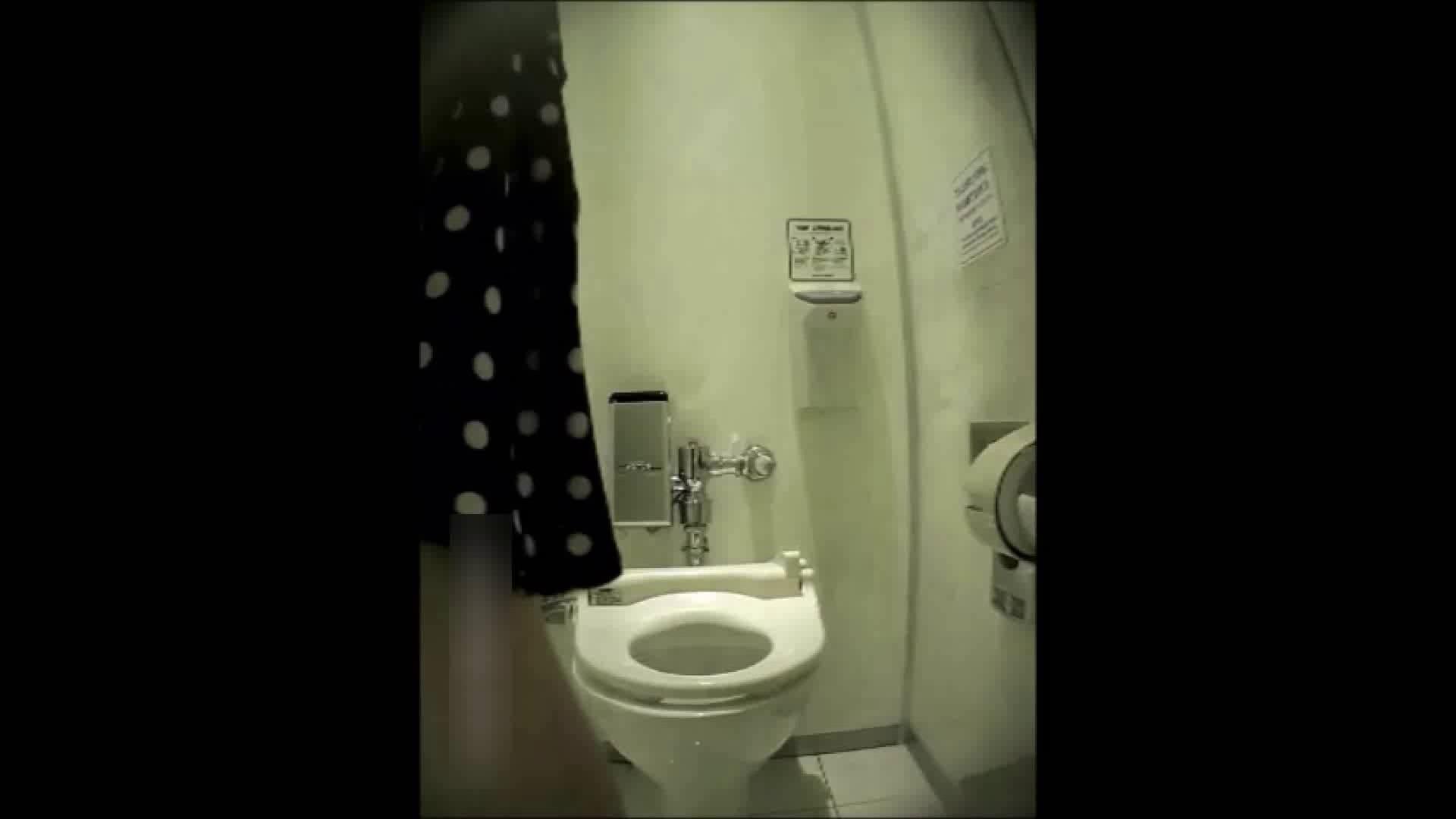 洗面所盗撮~隣の美人お姉さんVol.21 お漏らし 覗きスケベ動画紹介 88画像 41