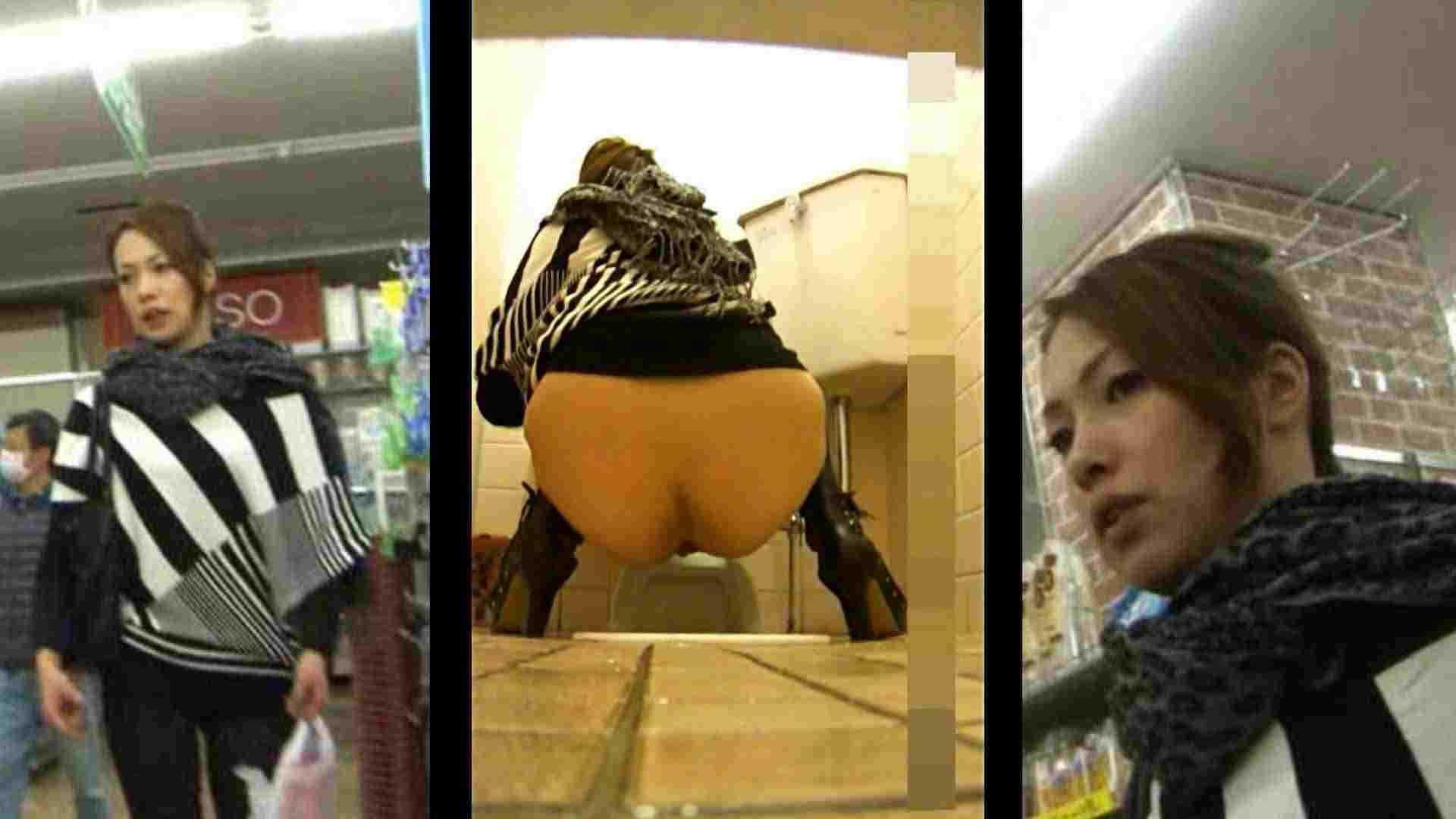 洗面所盗撮~隣の美人お姉さんVol.22 洗面所 盗撮動画紹介 64画像 24