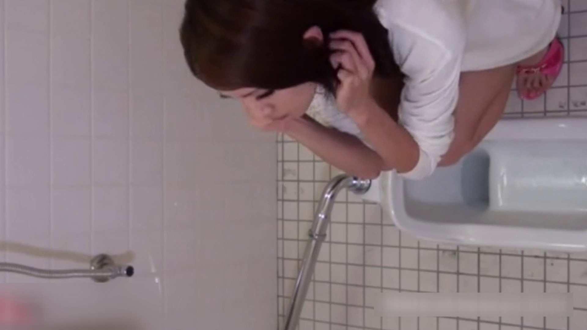 洗面所盗撮~隣の美人お姉さんVol.23 ギャルヌード オメコ無修正動画無料 69画像 4