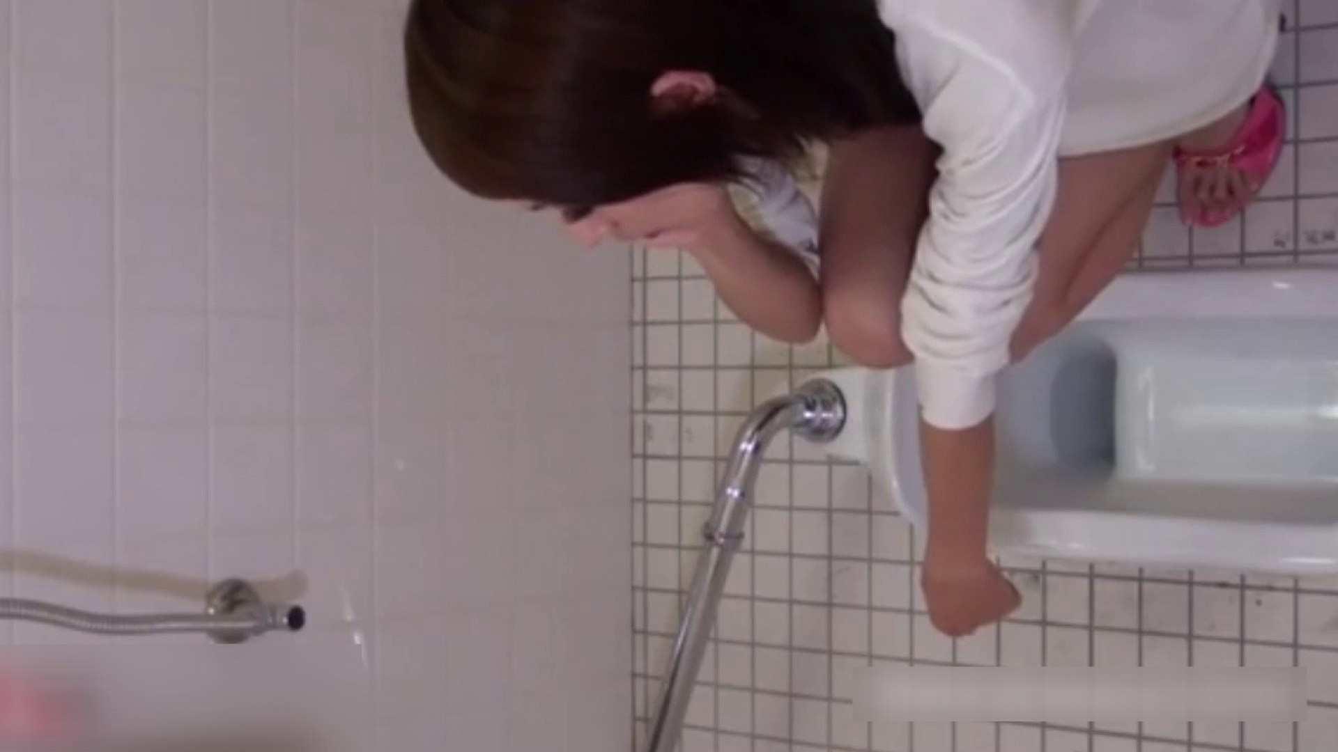 洗面所盗撮~隣の美人お姉さんVol.23 お姉さんヌード 隠し撮りセックス画像 69画像 12