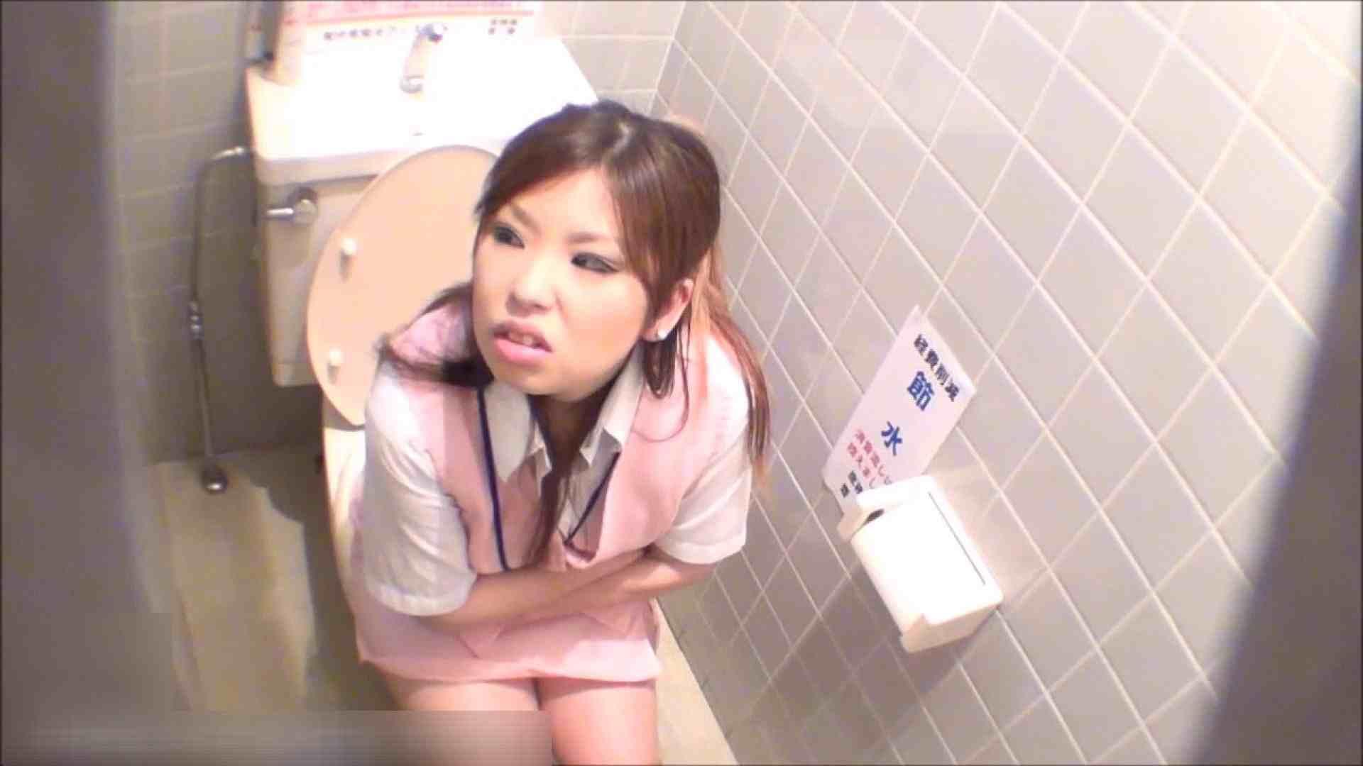 洗面所盗撮~隣の美人お姉さんVol.26 OLセックス 盗撮動画紹介 55画像 9