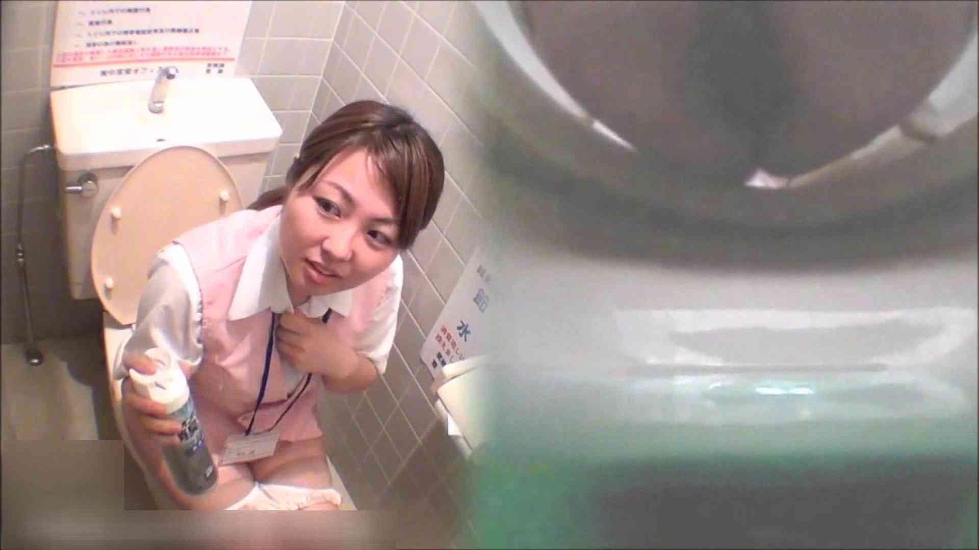 洗面所盗撮~隣の美人お姉さんVol.26 OLセックス 盗撮動画紹介 55画像 16