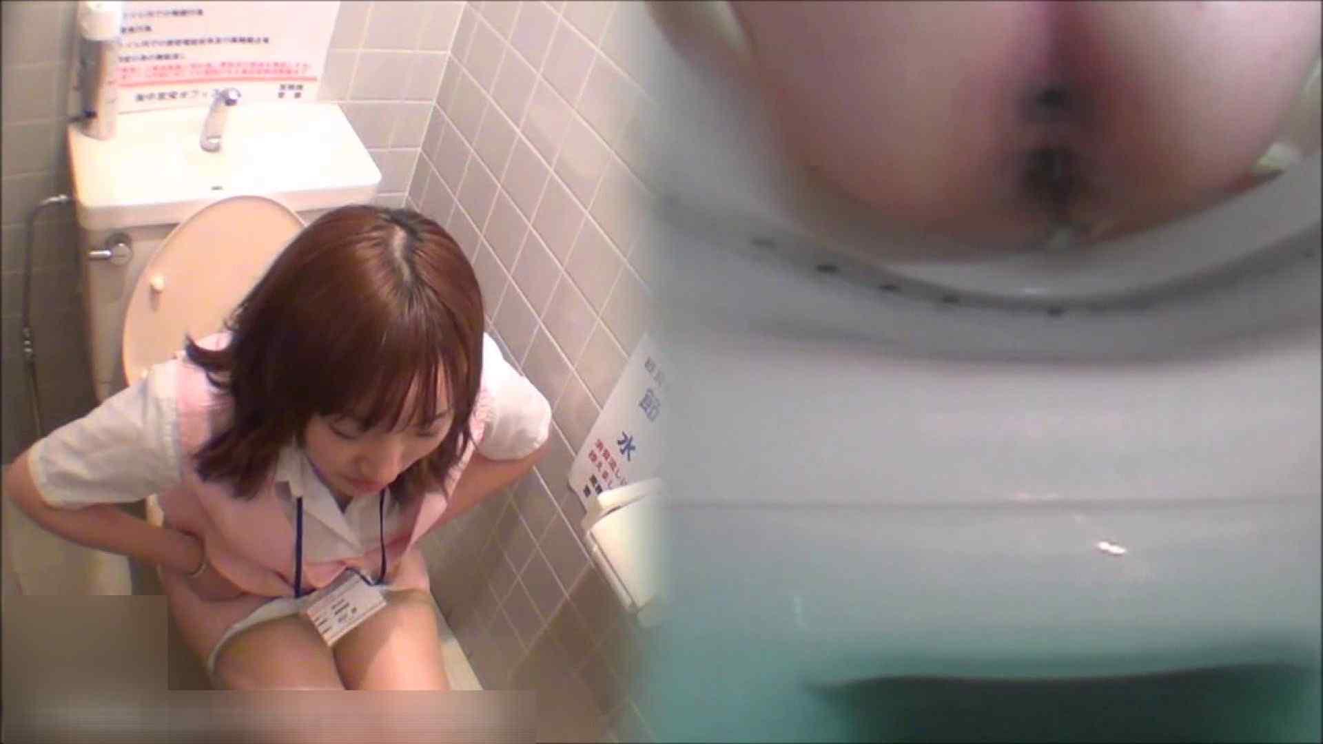洗面所盗撮~隣の美人お姉さんVol.26 お漏らし 盗撮セックス無修正動画無料 55画像 27