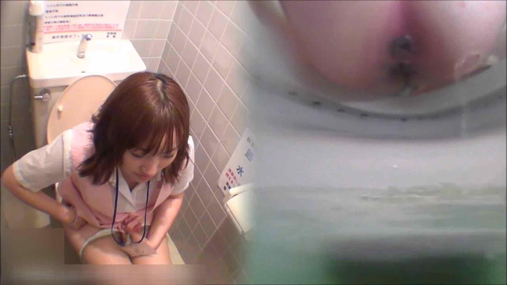洗面所盗撮~隣の美人お姉さんVol.26 OLセックス 盗撮動画紹介 55画像 30