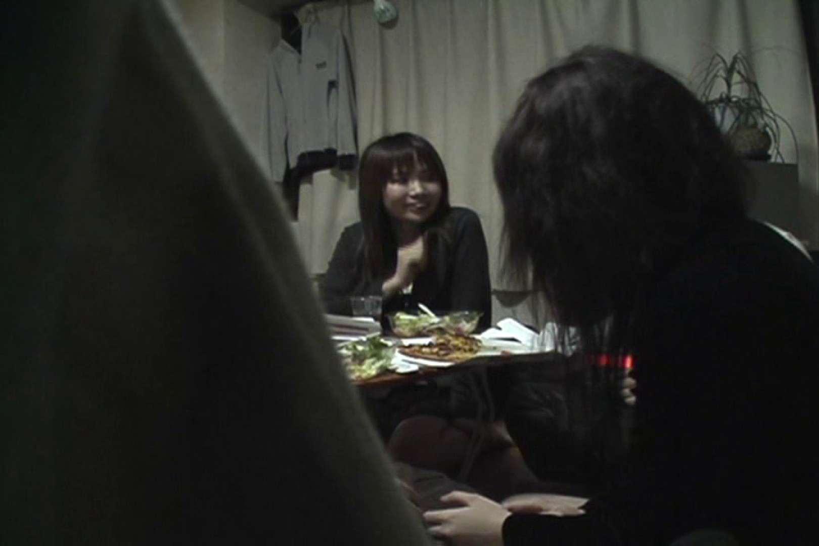 無修正エロ動画|合コンde悪巧み vol.06 前編|ピープフォックス(盗撮狐)