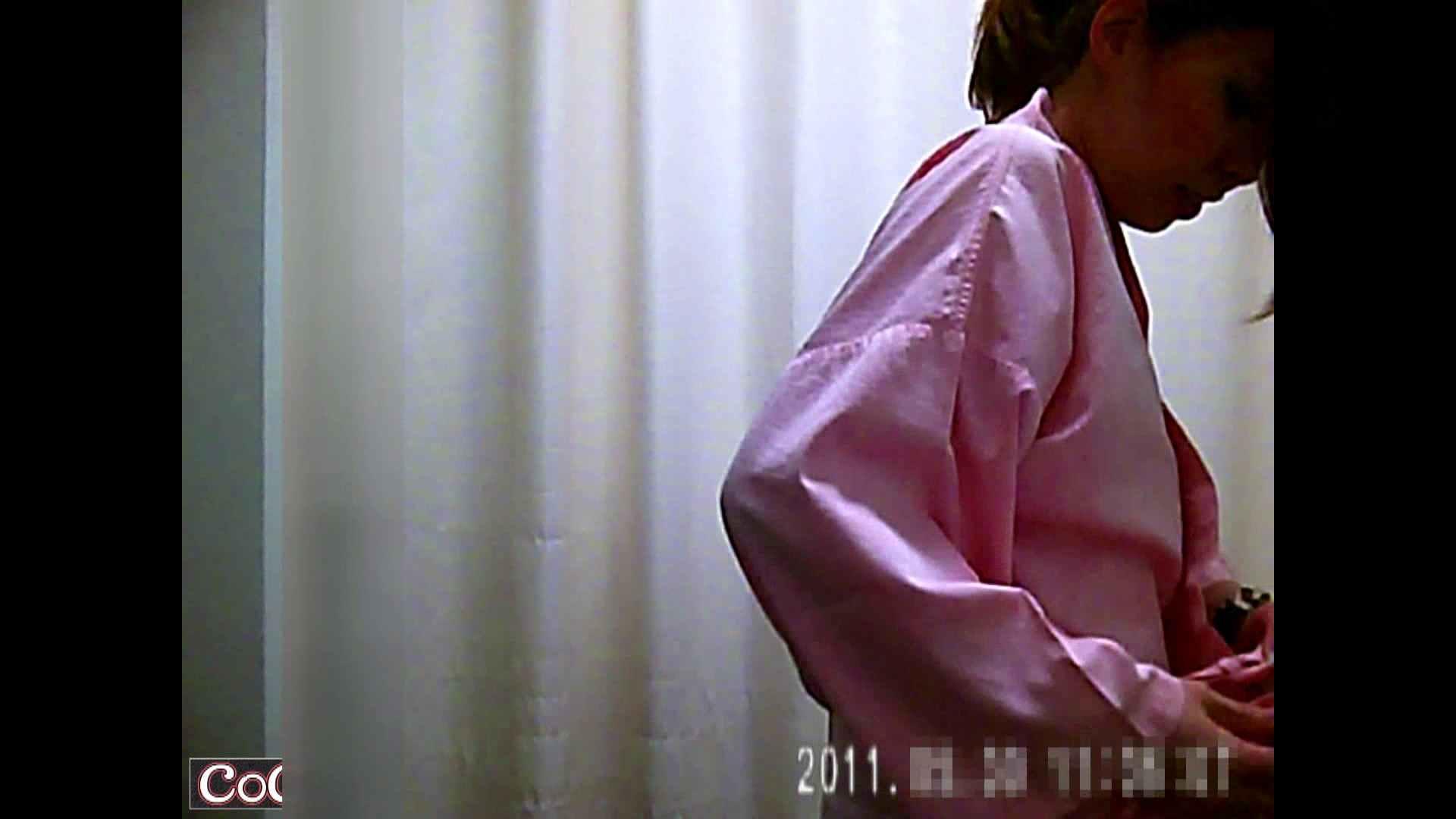 病院おもいっきり着替え! vol.01 OLセックス 覗きオメコ動画キャプチャ 65画像 30