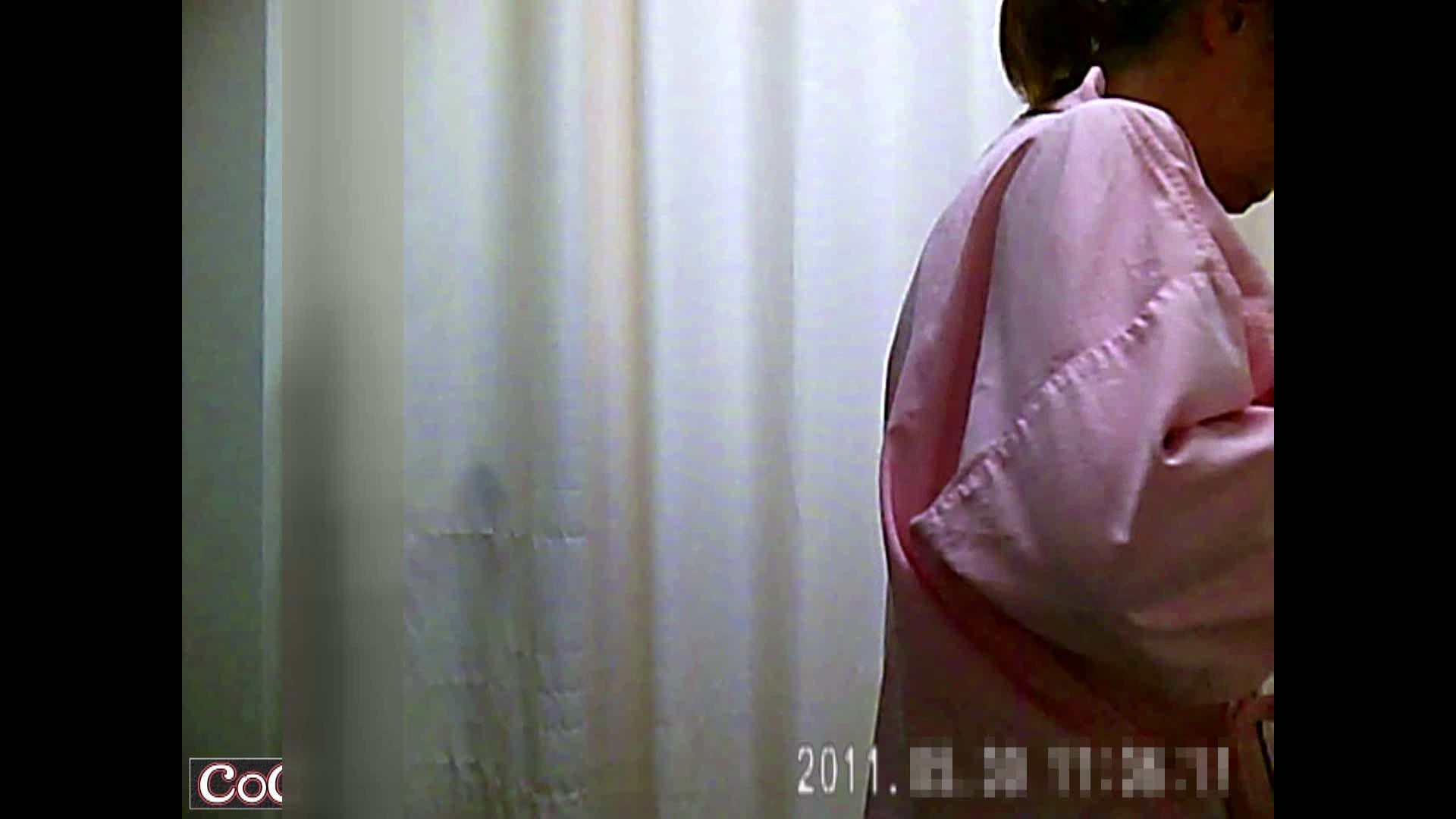 病院おもいっきり着替え! vol.01 着替え 盗撮エロ画像 65画像 31