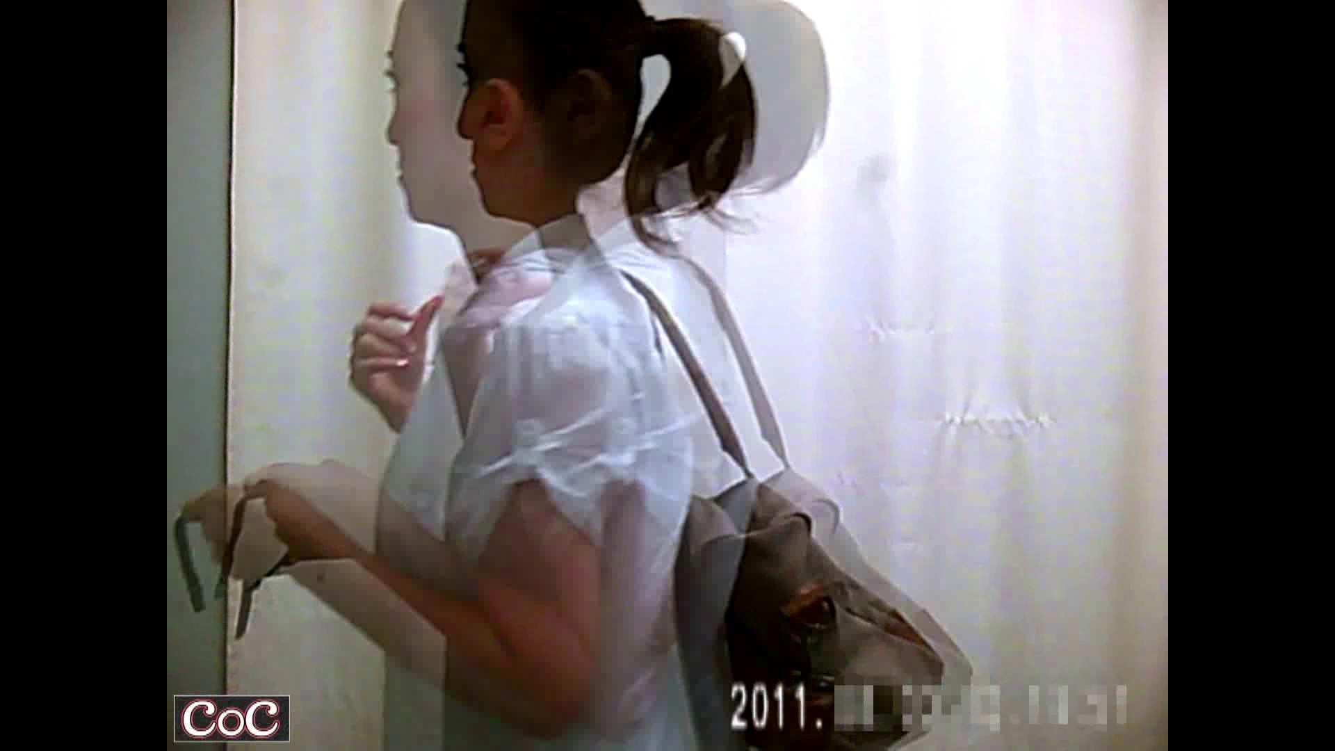 無修正エロ動画|病院おもいっきり着替え! vol.09|ピープフォックス(盗撮狐)