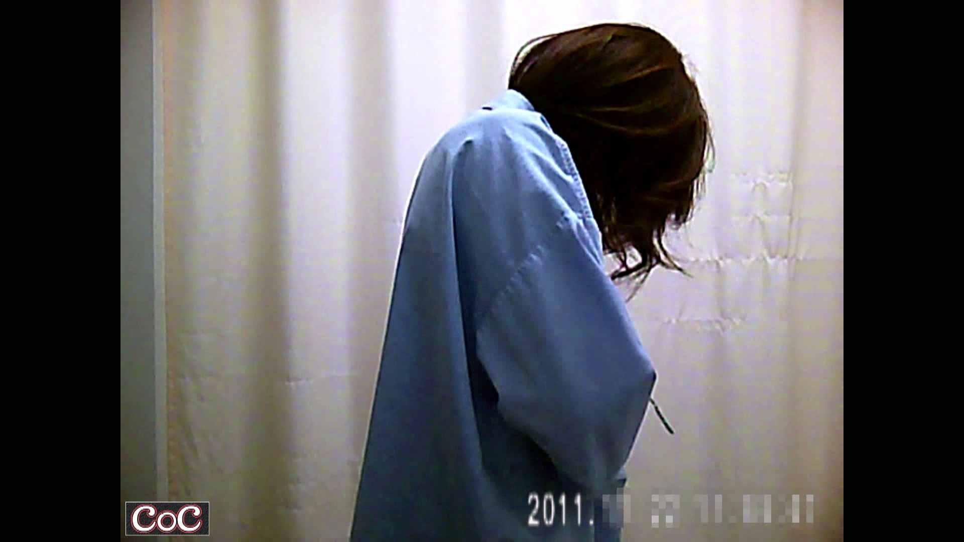 病院おもいっきり着替え! vol.100 着替え 覗きオメコ動画キャプチャ 65画像 10