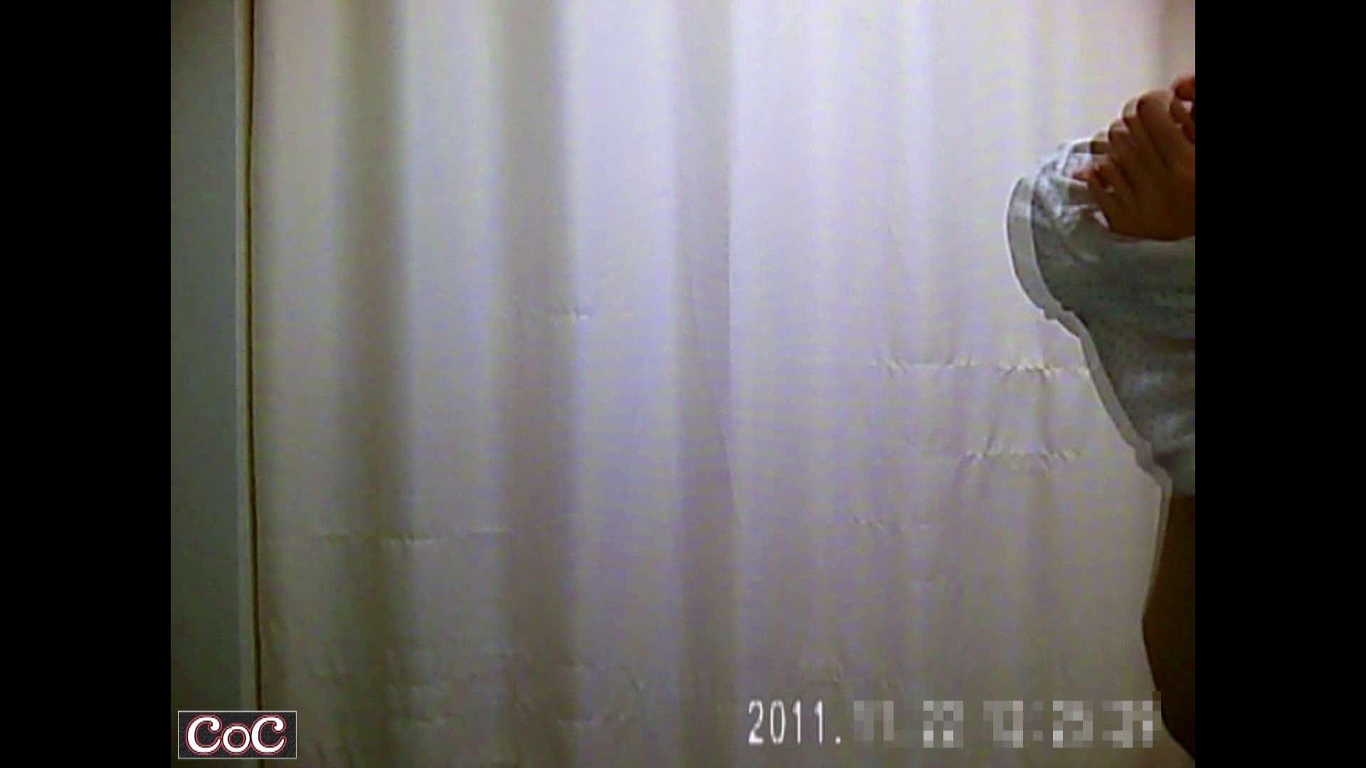 病院おもいっきり着替え! vol.100 着替え 覗きオメコ動画キャプチャ 65画像 38