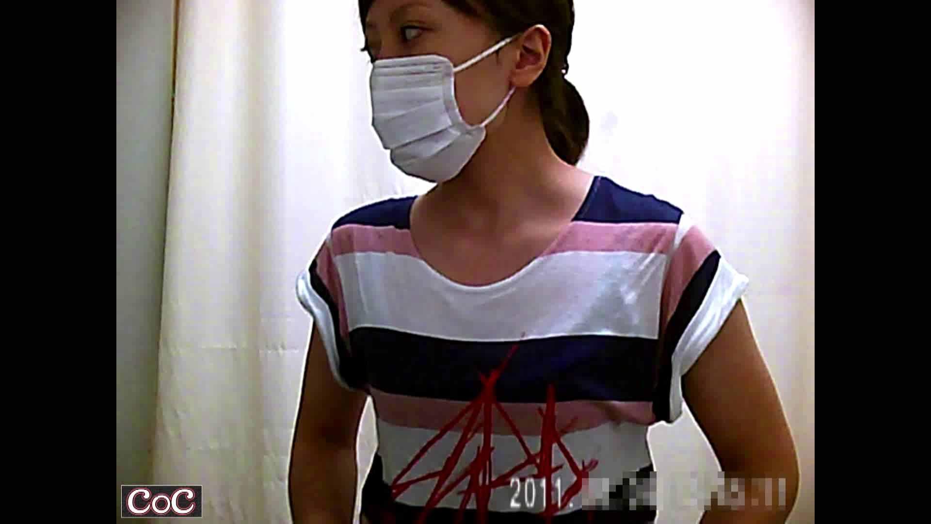 病院おもいっきり着替え! vol.10 盗撮  109画像 7