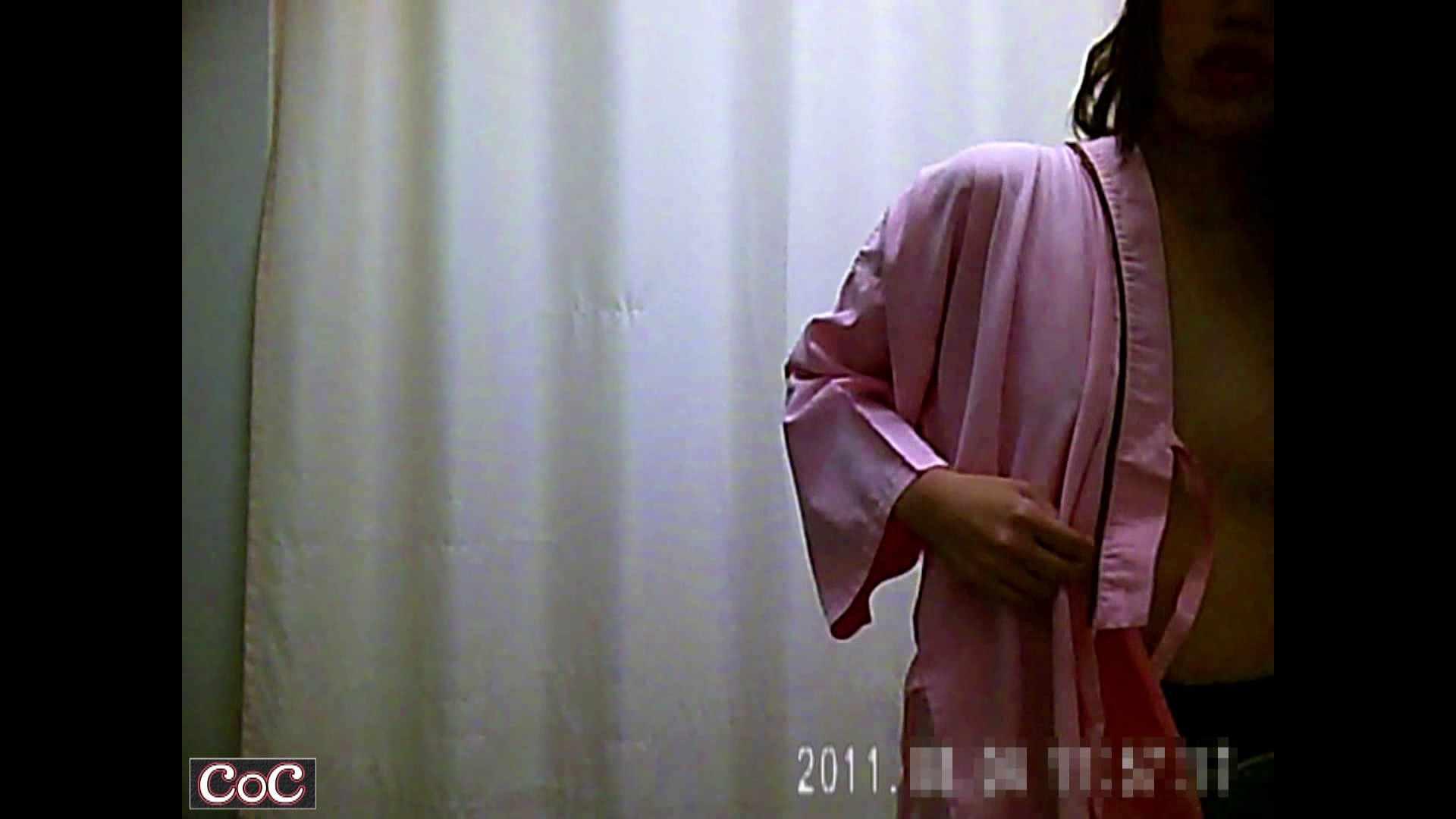 病院おもいっきり着替え! vol.10 乳首ポロリ 盗撮動画紹介 109画像 47