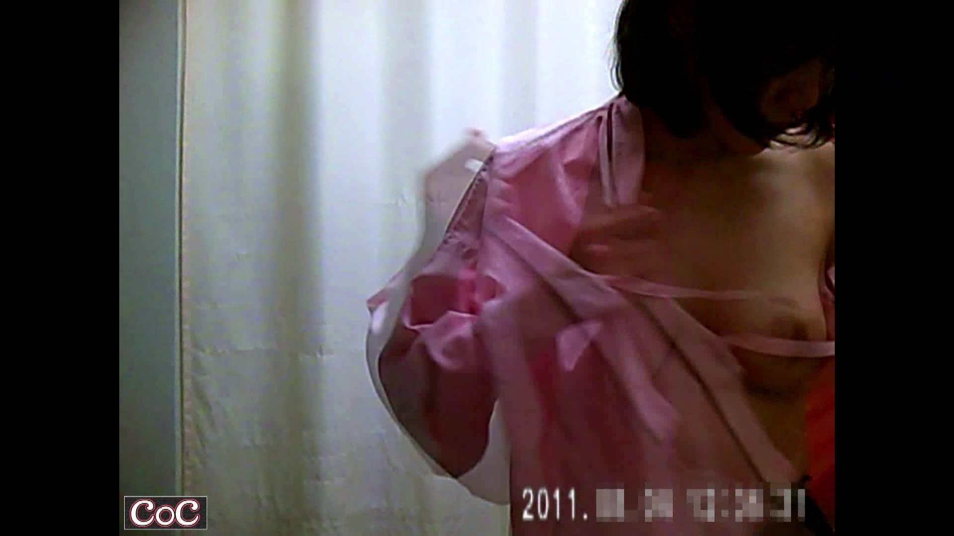 病院おもいっきり着替え! vol.10 乳首ポロリ 盗撮動画紹介 109画像 96