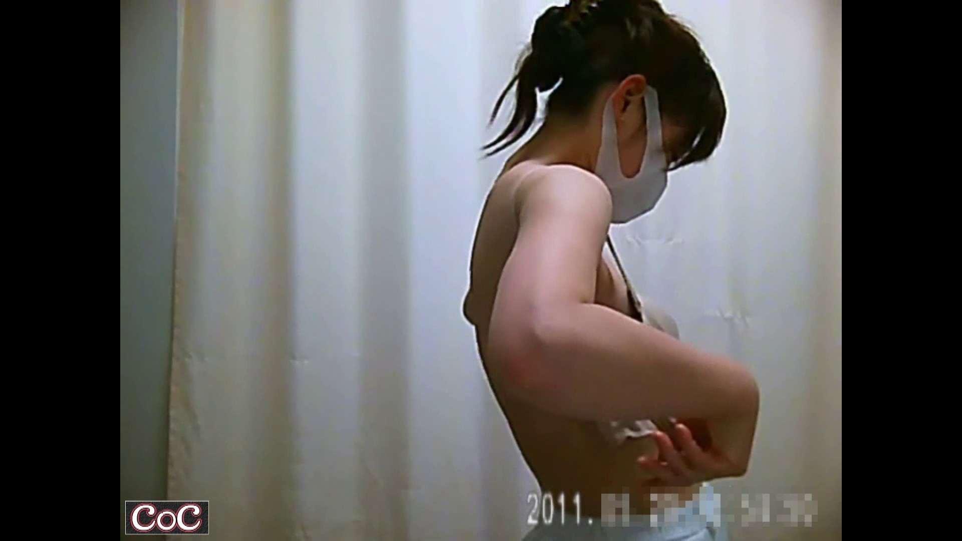 無修正エロ動画|病院おもいっきり着替え! vol.131|ピープフォックス(盗撮狐)