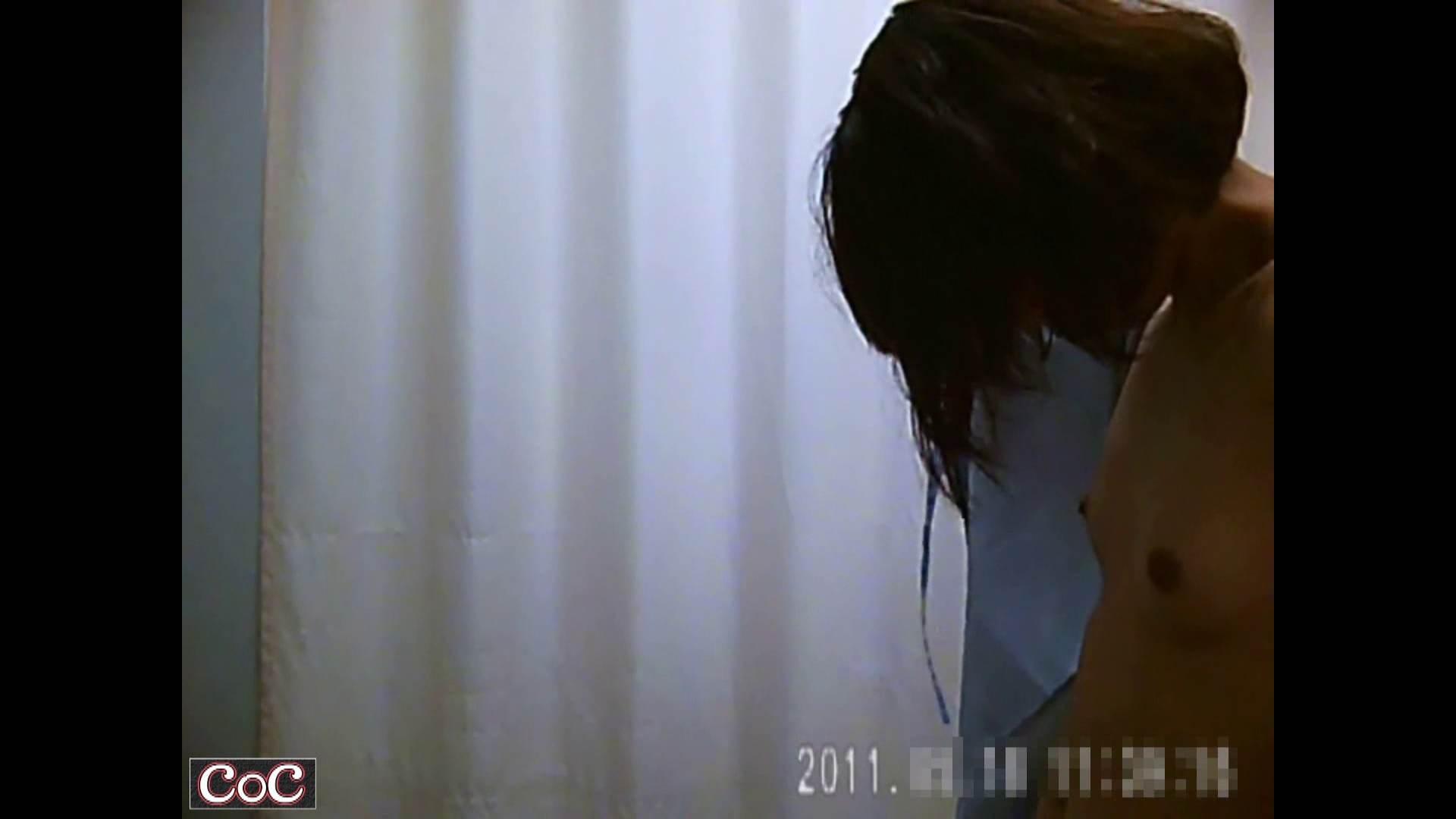病院おもいっきり着替え! vol.135 盗撮 アダルト動画キャプチャ 85画像 9