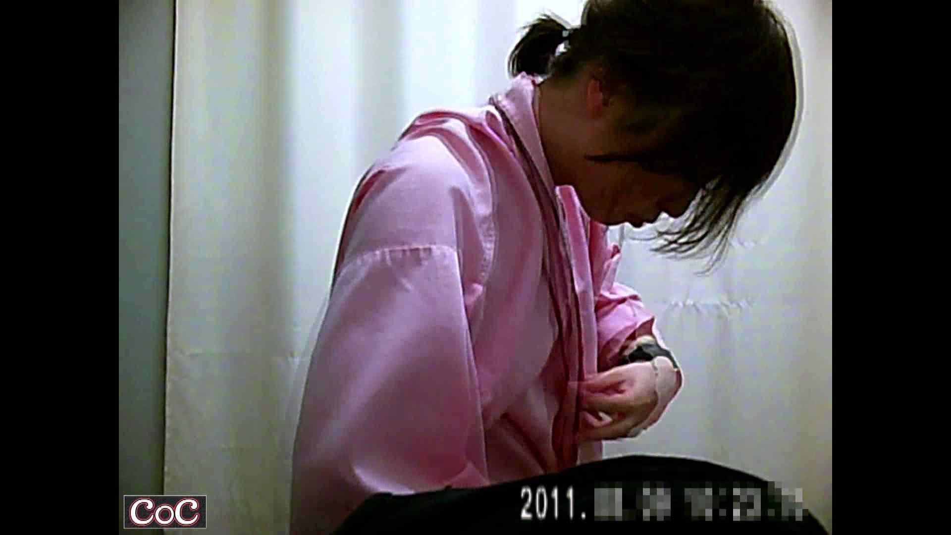 病院おもいっきり着替え! vol.13 着替え 隠し撮りすけべAV動画紹介 69画像 4