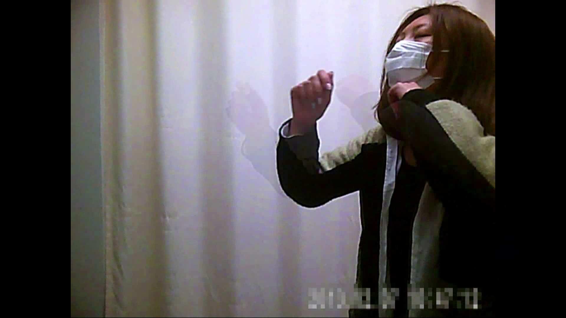 病院おもいっきり着替え! vol.147 盗撮 AV無料 111画像 59